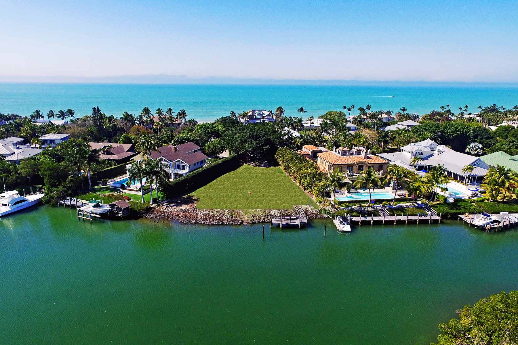 Additional photo for property listing at PORT ROYAL 3575  Gordon Dr,  Naples, Florida 34102 United States