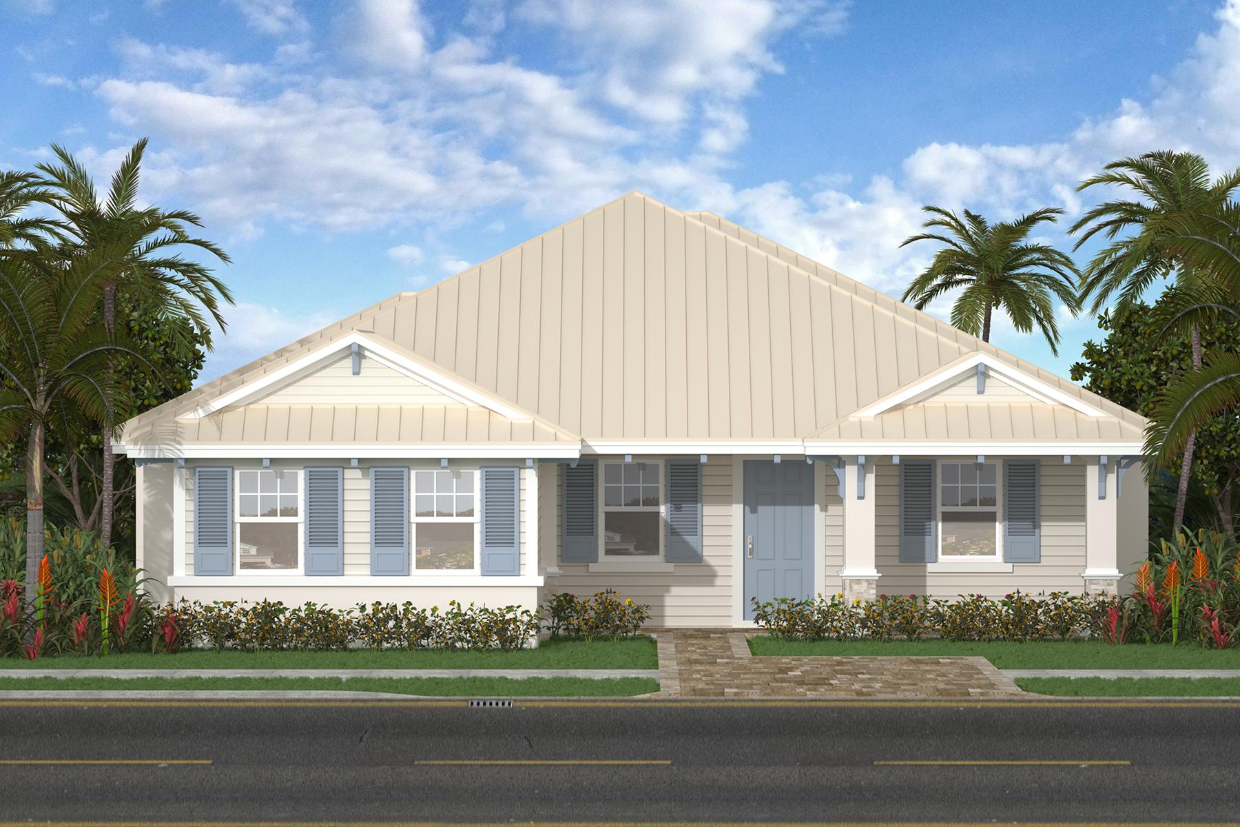 独户住宅 为 销售 在 LAKE PARK 1131 7th Ave N 那不勒斯, 佛罗里达州, 34102 美国
