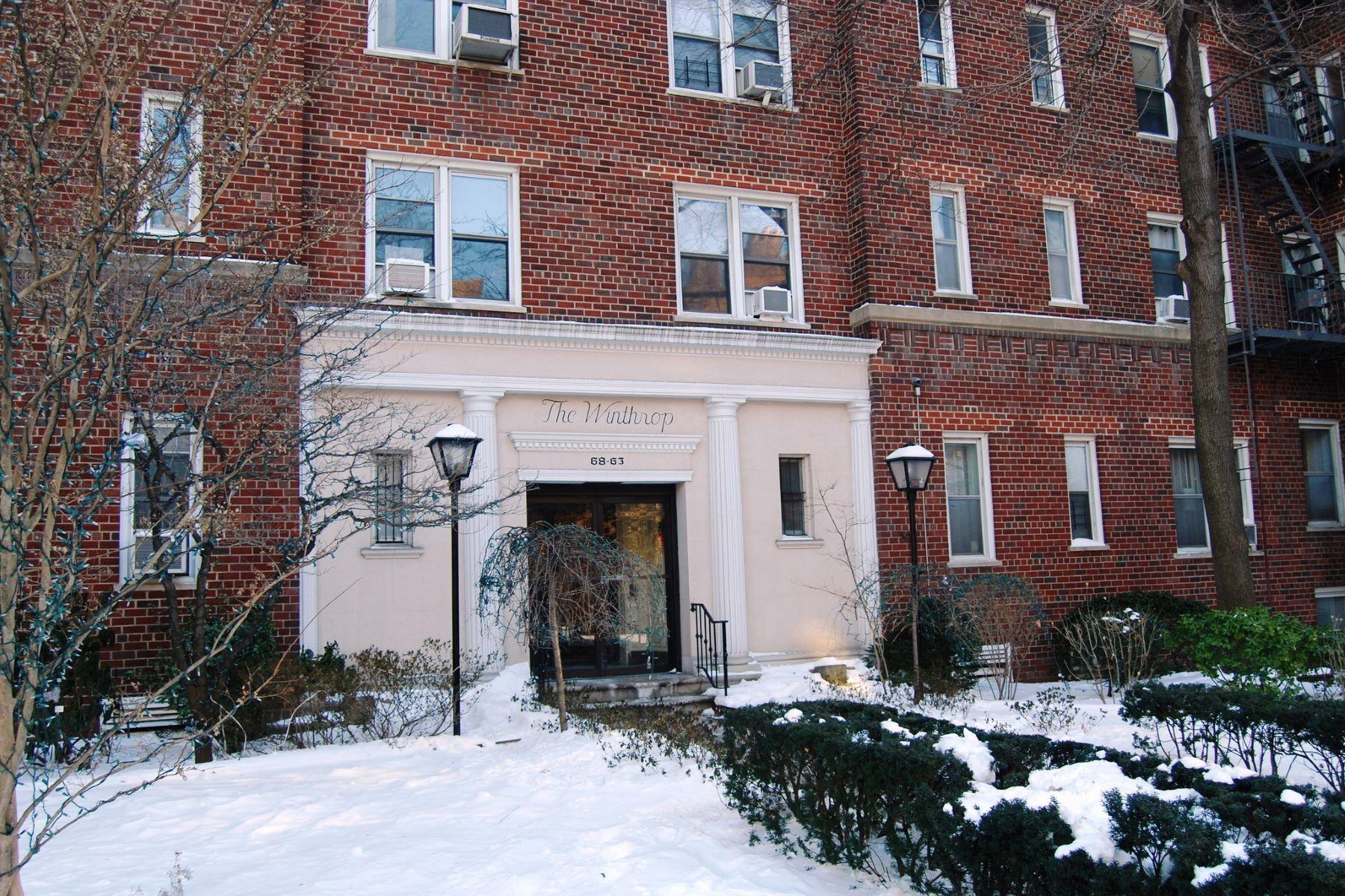 共有公寓 為 出售 在 68-63 108th Street , Forest Hills, NY 11375 68-63 108th Street 6M Forest Hills, 紐約州 11375 美國