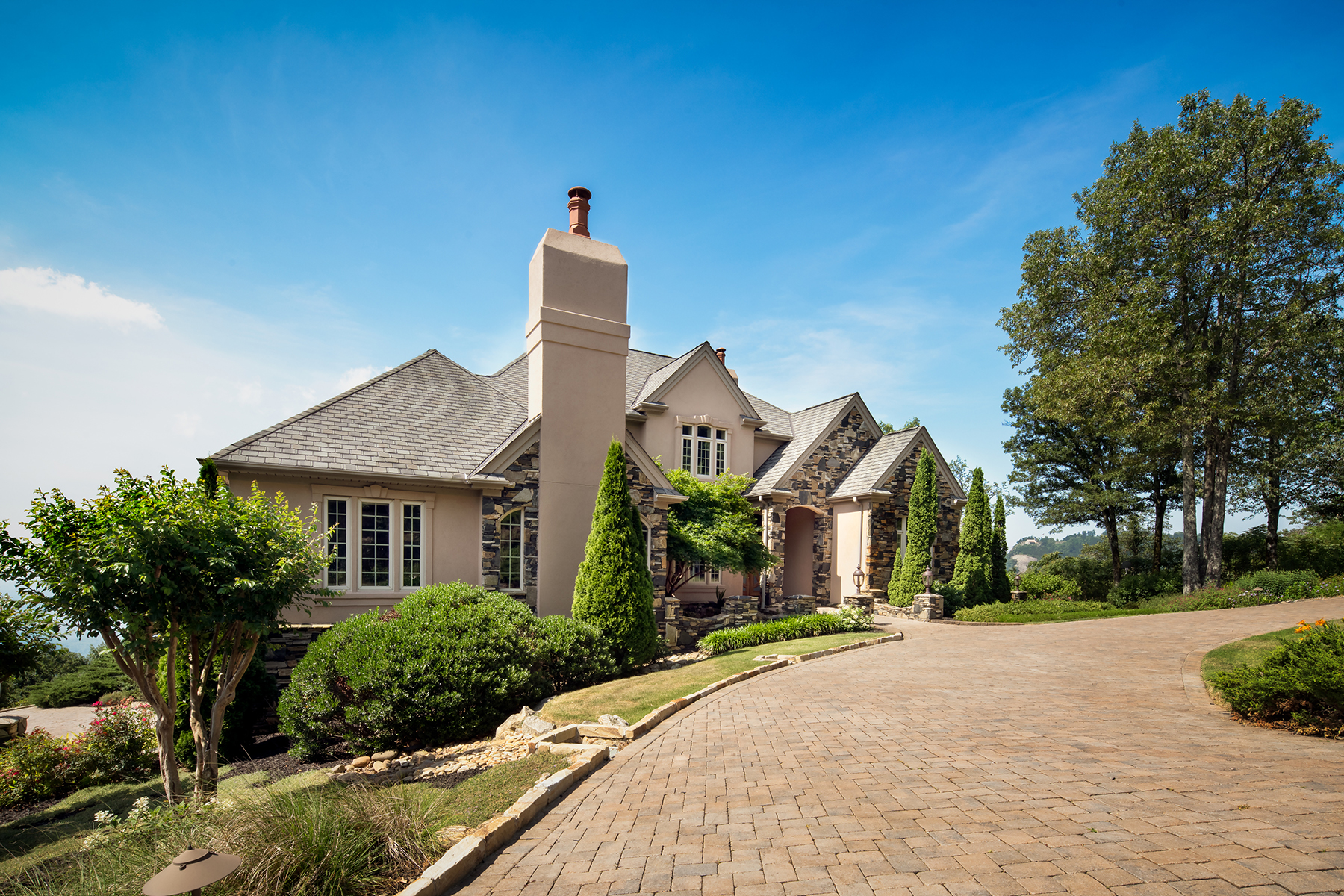 Single Family Home for Sale at THE CLIFFS AT GLASSY 4 Lobelia Way Landrum, South Carolina, 29356 United States