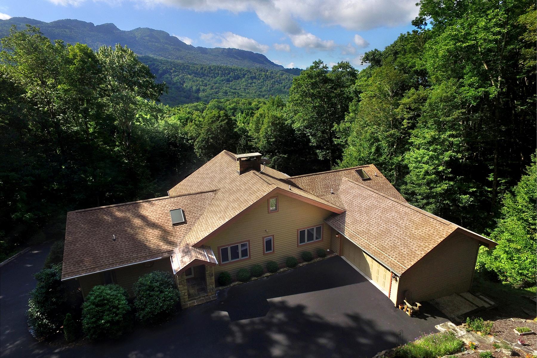Single Family Home for Sale at BANNER ELK - TYNECASTLE 339 Letterfern Dr, Banner Elk, North Carolina 28604 United States