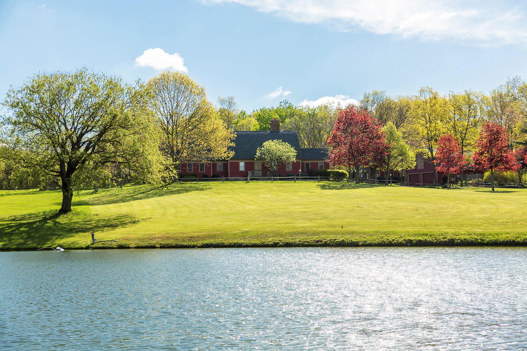 土地 为 销售 在 Glenville Estate With Phenomenal Views 1262 Gower Rd 格林维尔, 纽约州 12302 美国