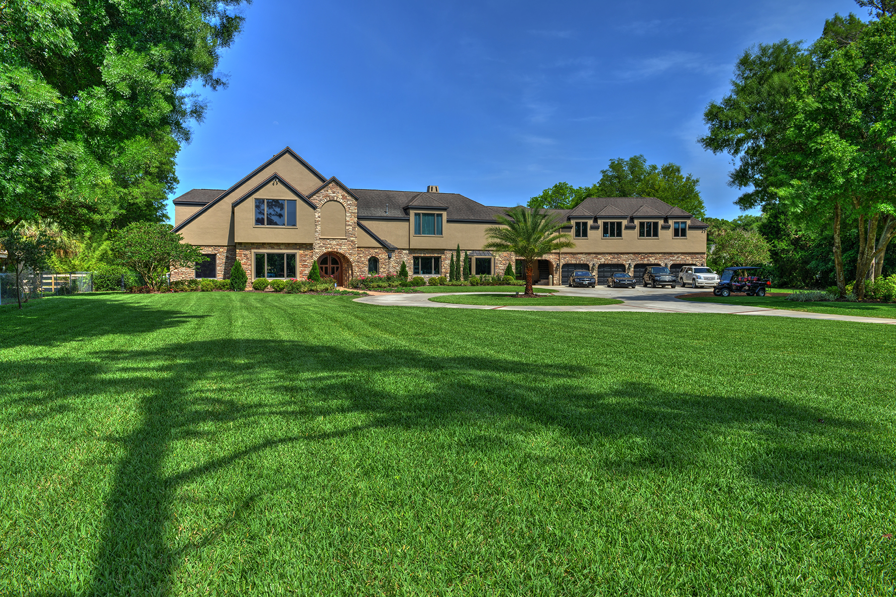 Additional photo for property listing at ORMOND BEACH 425  Pine Bluff Trl,  Ormond Beach, Florida 32174 United States