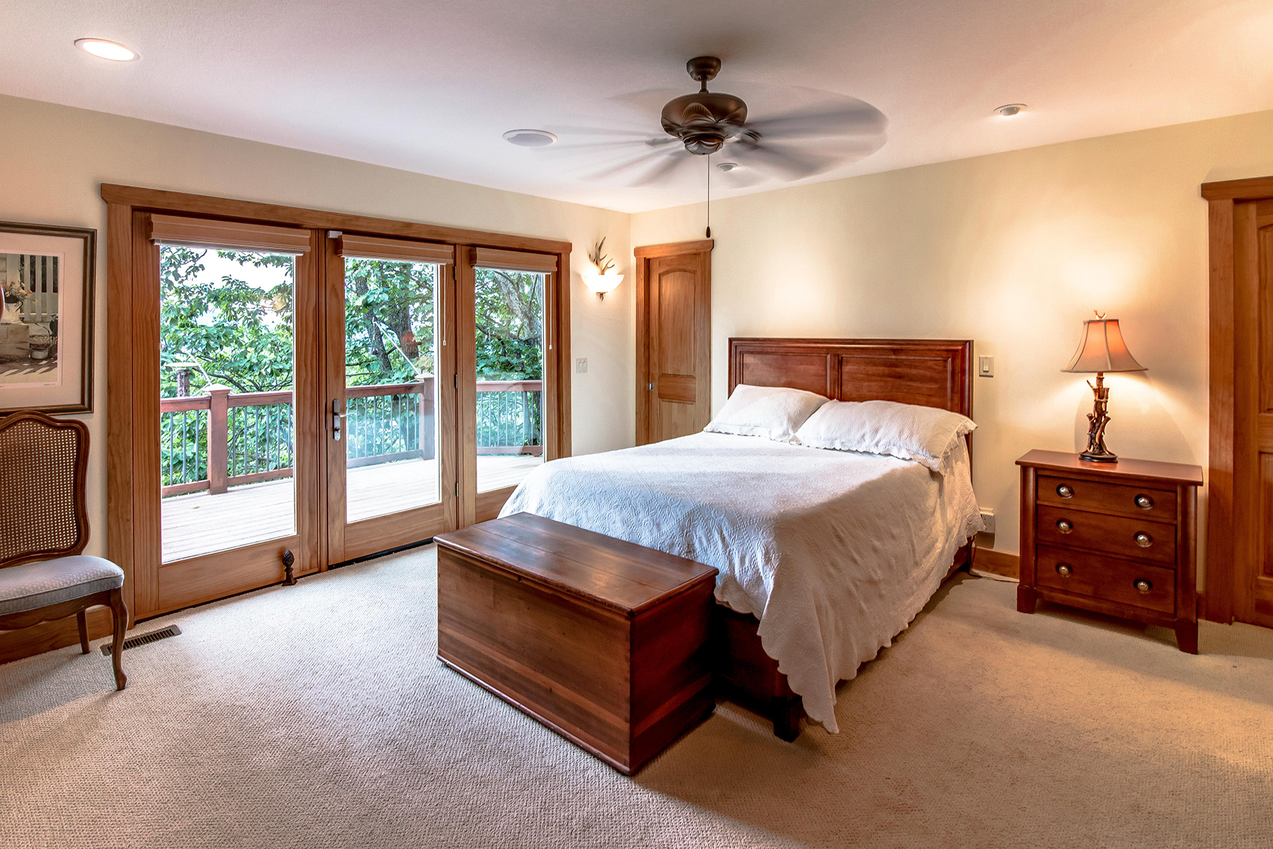 Additional photo for property listing at GLORIOUS SUNSETS IN HIGH VISTA 40  Chinquapin Dr 25,  Mills River, North Carolina 28759 United States