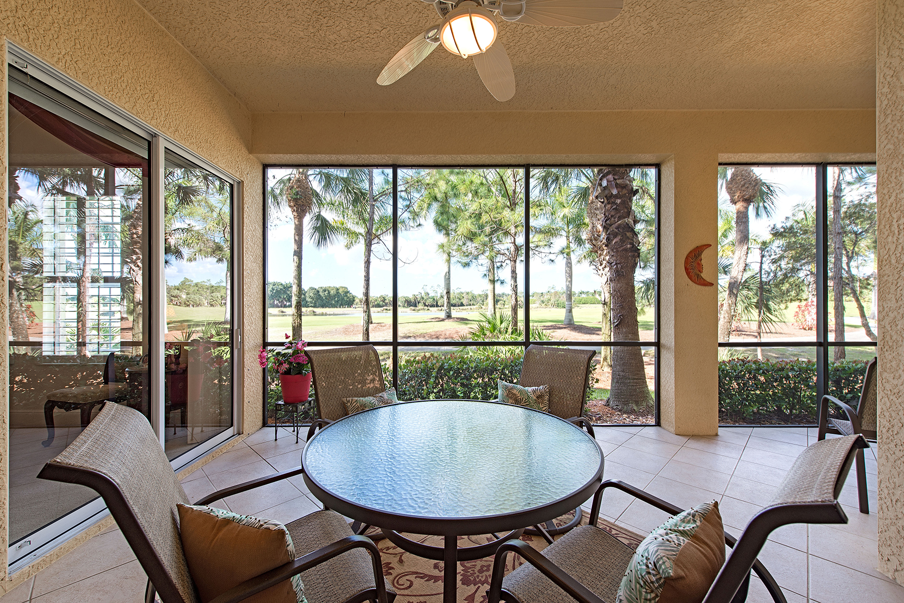 Condominium for Sale at FIDDLERS CREEK 9067 Cherry Oaks Trl 102 Naples, Florida, 34114 United States