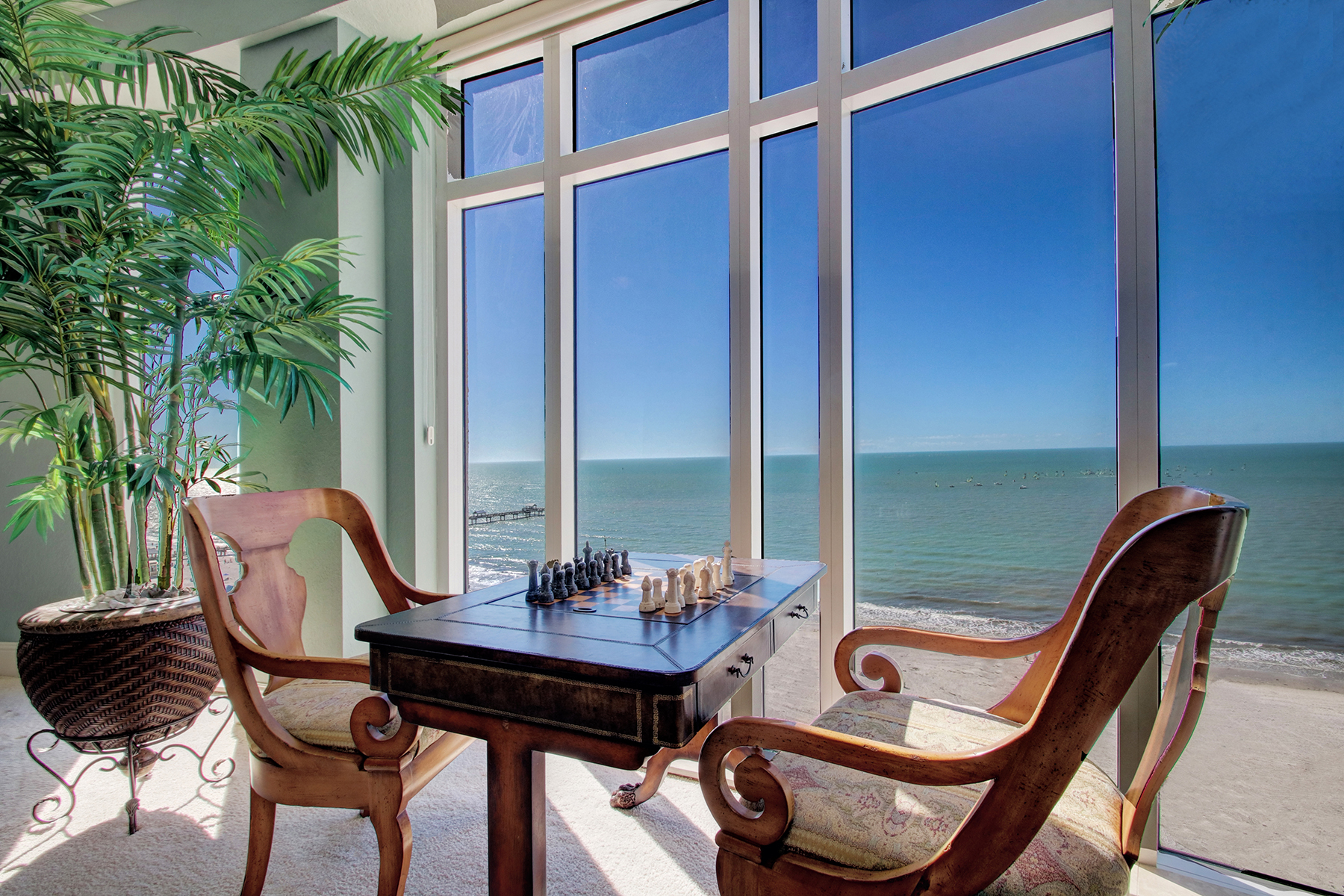 Condominium for Sale at CLEARWATER BEACH 10 Papaya St 1501 Clearwater Beach, Florida, 33767 United States