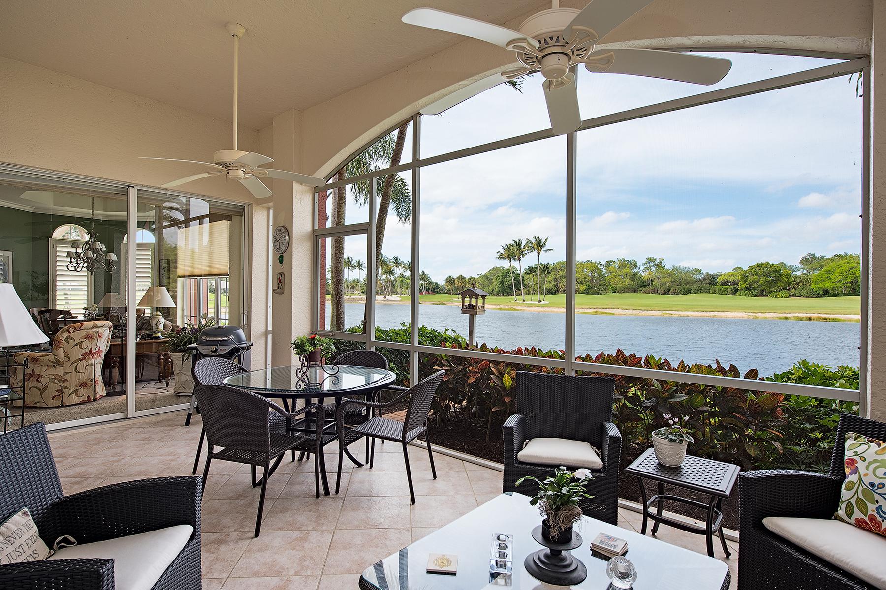 Condominium for Sale at Naples 2396 Terra Verde Ln 2396, Naples, Florida 34105 United States