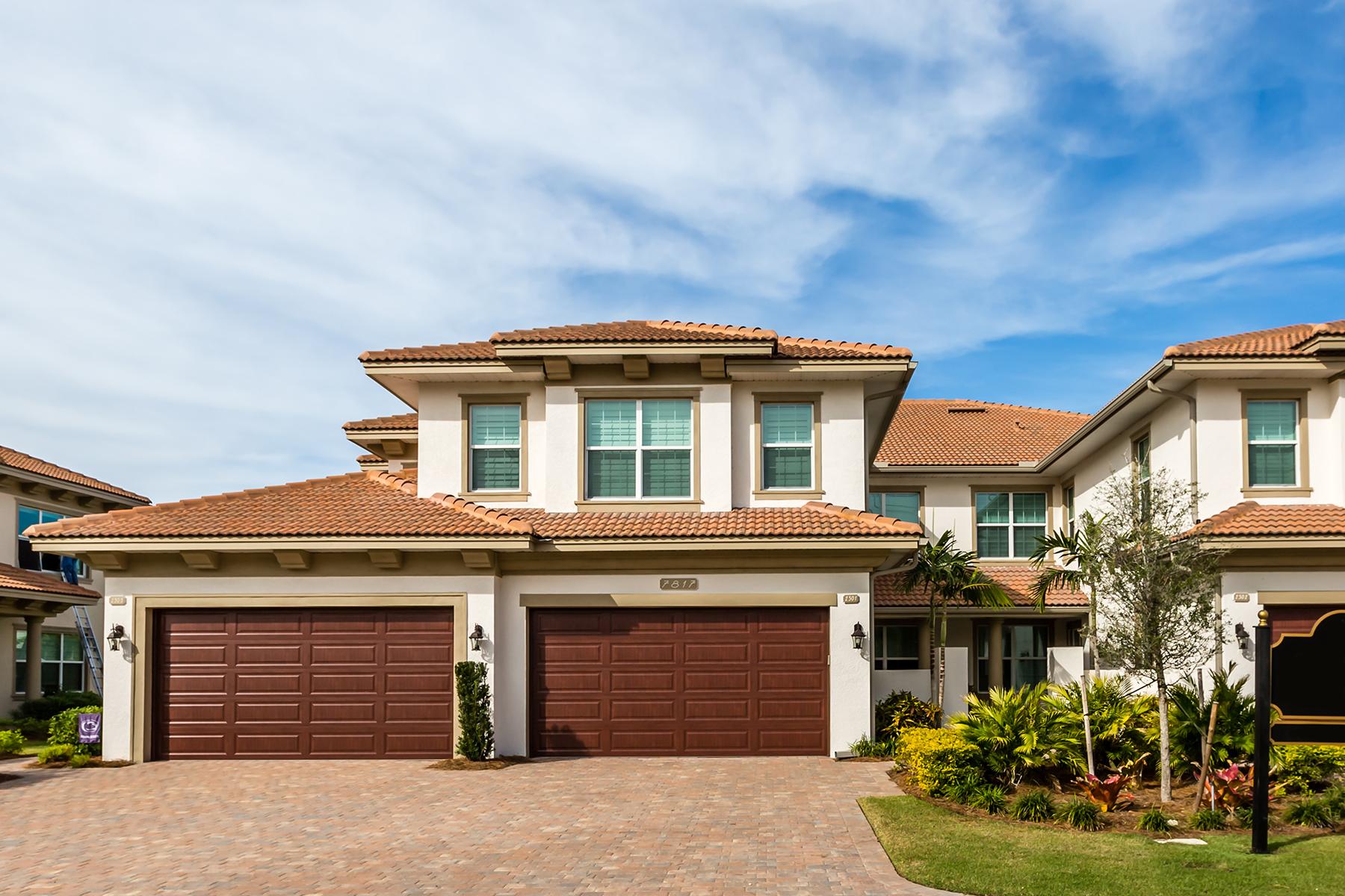 Condominio per Vendita alle ore LELY RESORT 7817 Hawthorne Dr 2301, Naples, Florida, 34113 Stati Uniti