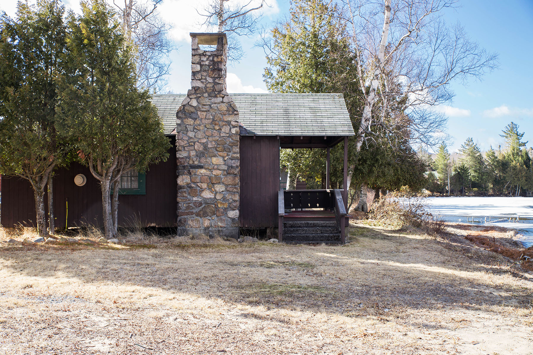 Additional photo for property listing at Historic Potter's Inn 8897  Rt-30 Blue Mountain Lake, 纽约州 12812 美国