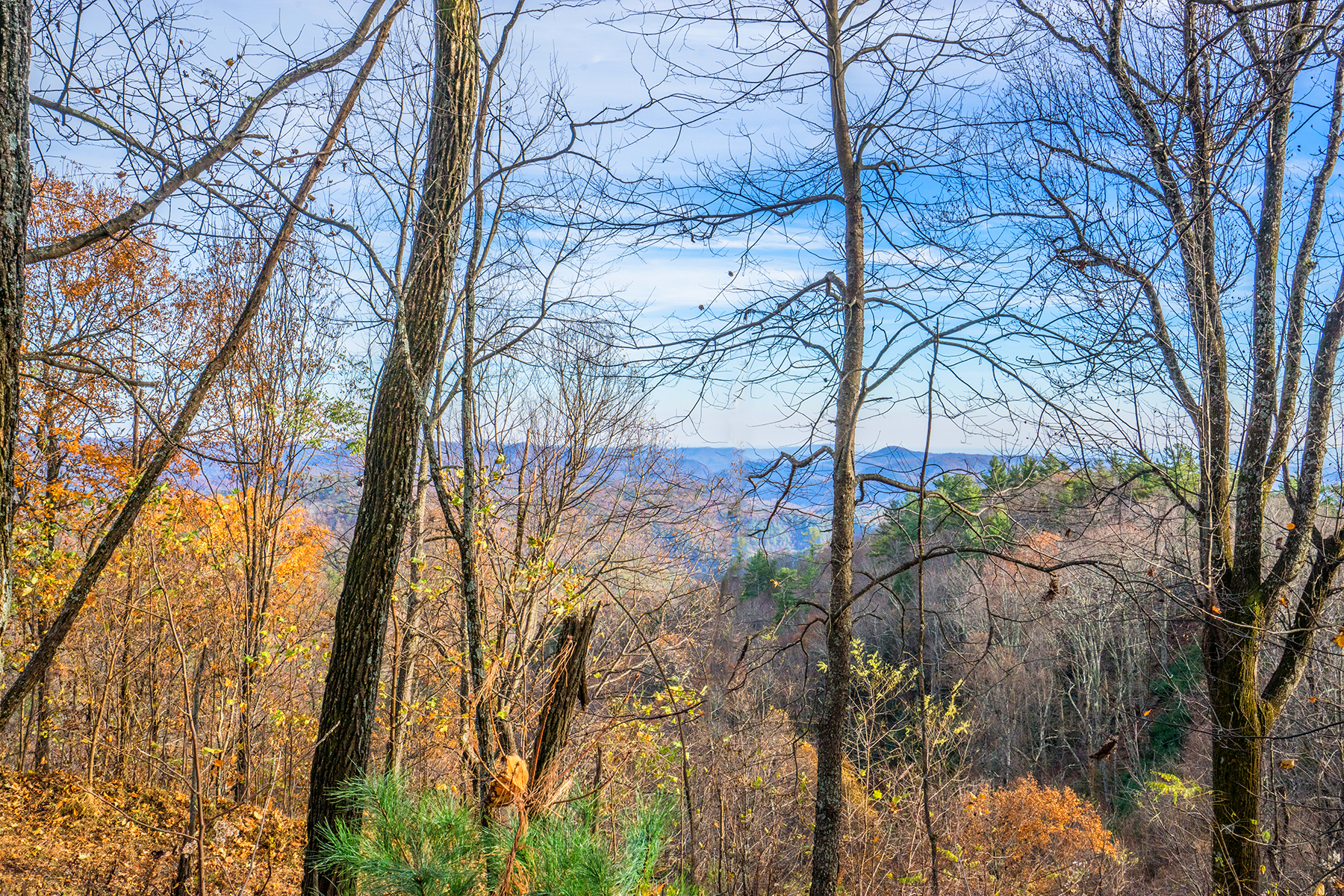 Land for Sale at BLOWING ROCK tbd Rocky Knob Rd, Blowing Rock, North Carolina, 28605 United States