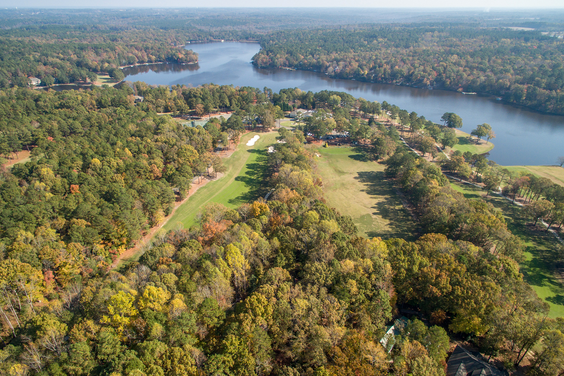 Additional photo for property listing at 18 ACRES IN CAROLINA TRACE 9999  Country Club Dr,  Sanford, North Carolina 27332 United States