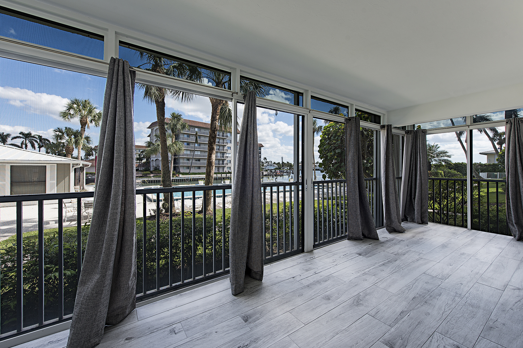 Condominium for Sale at MOORINGS - WINDSOR COURT 2880 Gulf Shore Blvd N 104, Naples, Florida 34103 United States