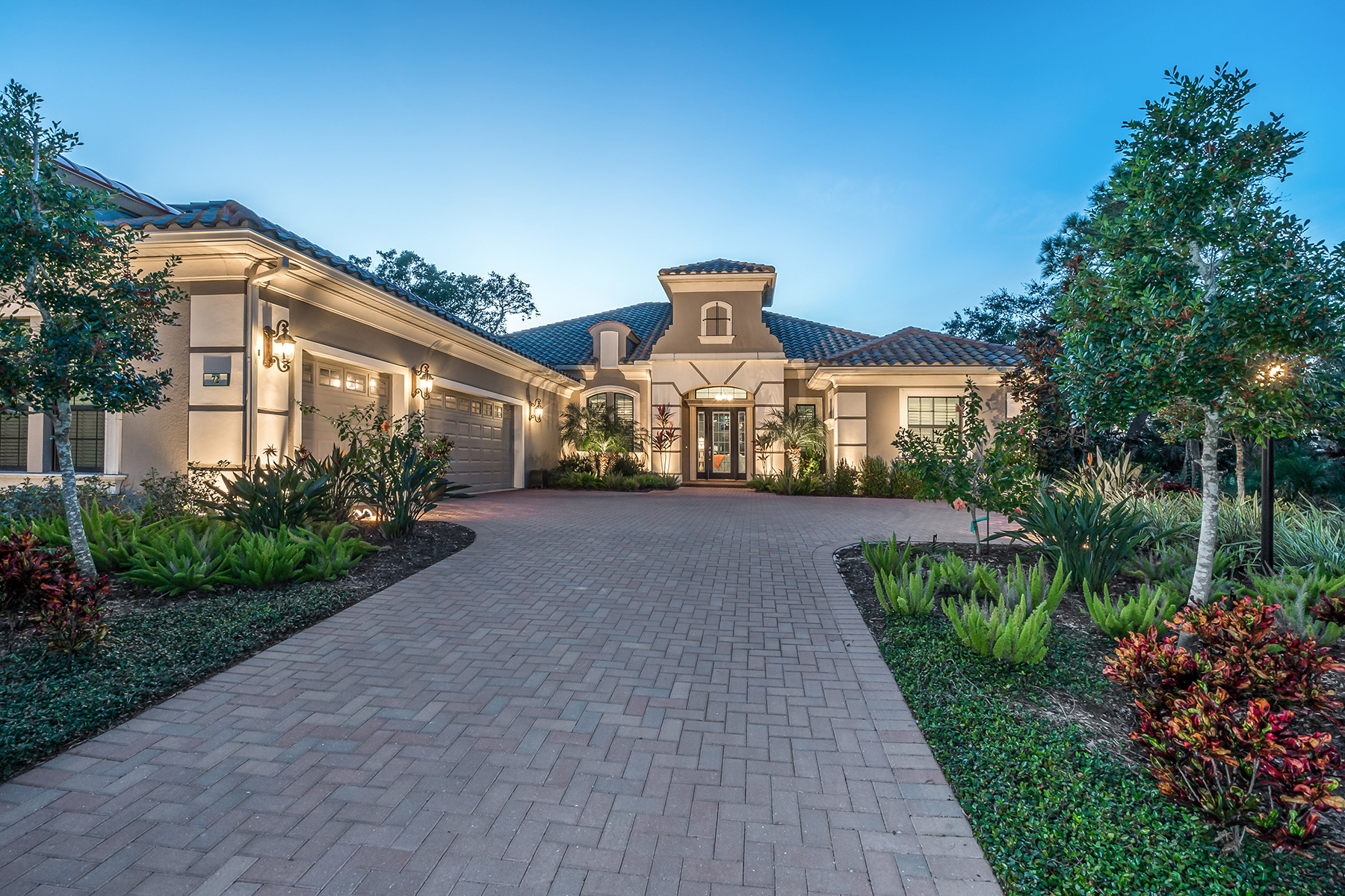 Single Family Home for Sale at BOCA ROYALE 72 Grande Fairway, Englewood, Florida 34223 United States