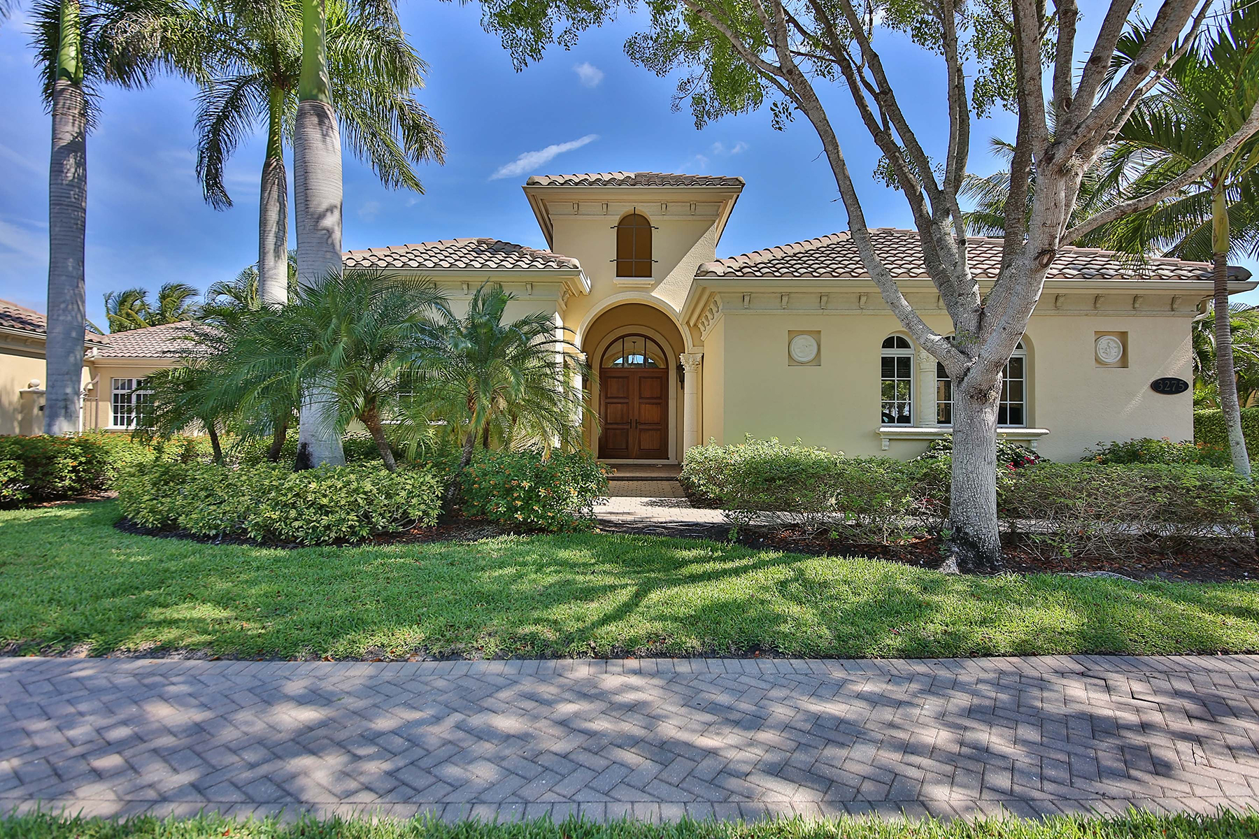 واحد منزل الأسرة للـ Rent في FIDDLERS CREEK - SAUVIGNON 3275 Hyacinth Dr, Naples, Florida, 34114 United States