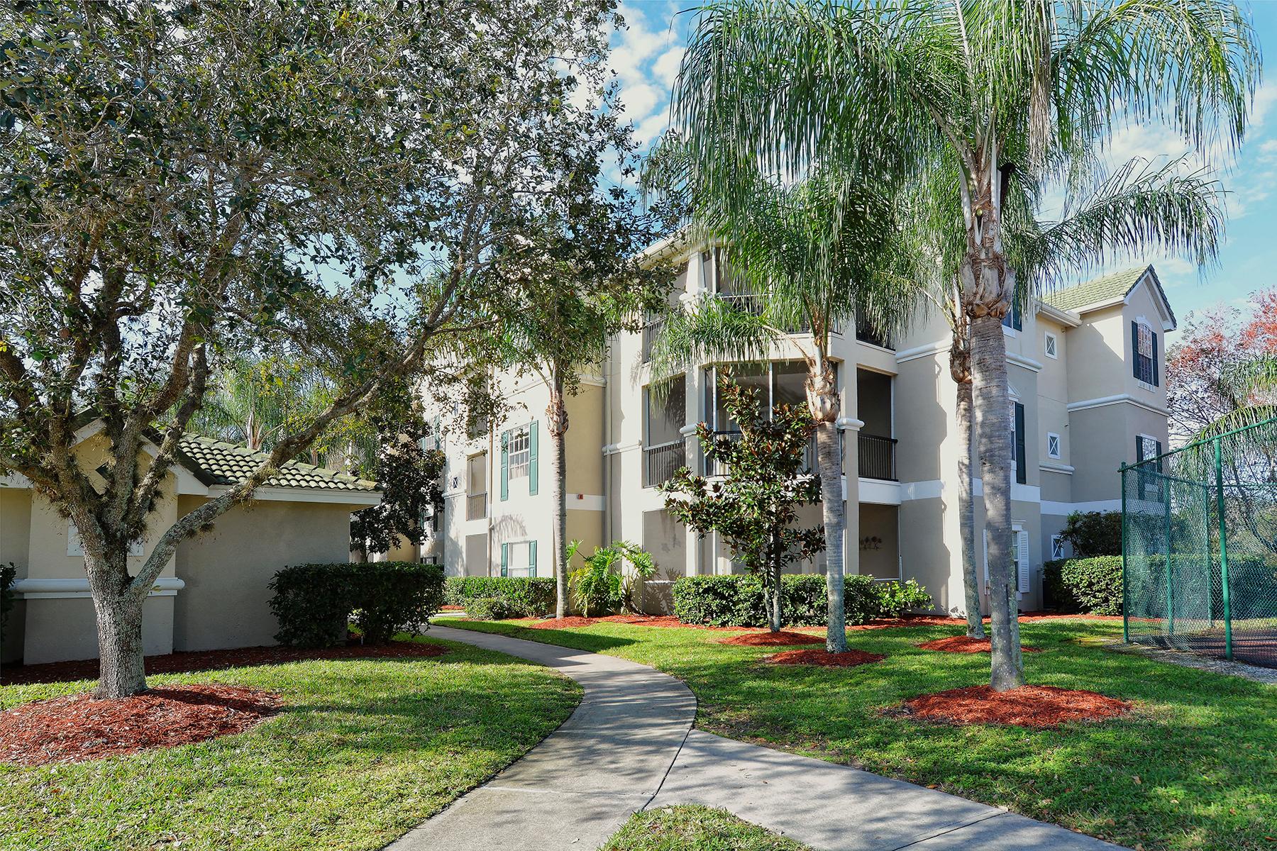 Condominium for Sale at SARASOTA 5140 Northridge Rd 203, Sarasota, Florida 34238 United States