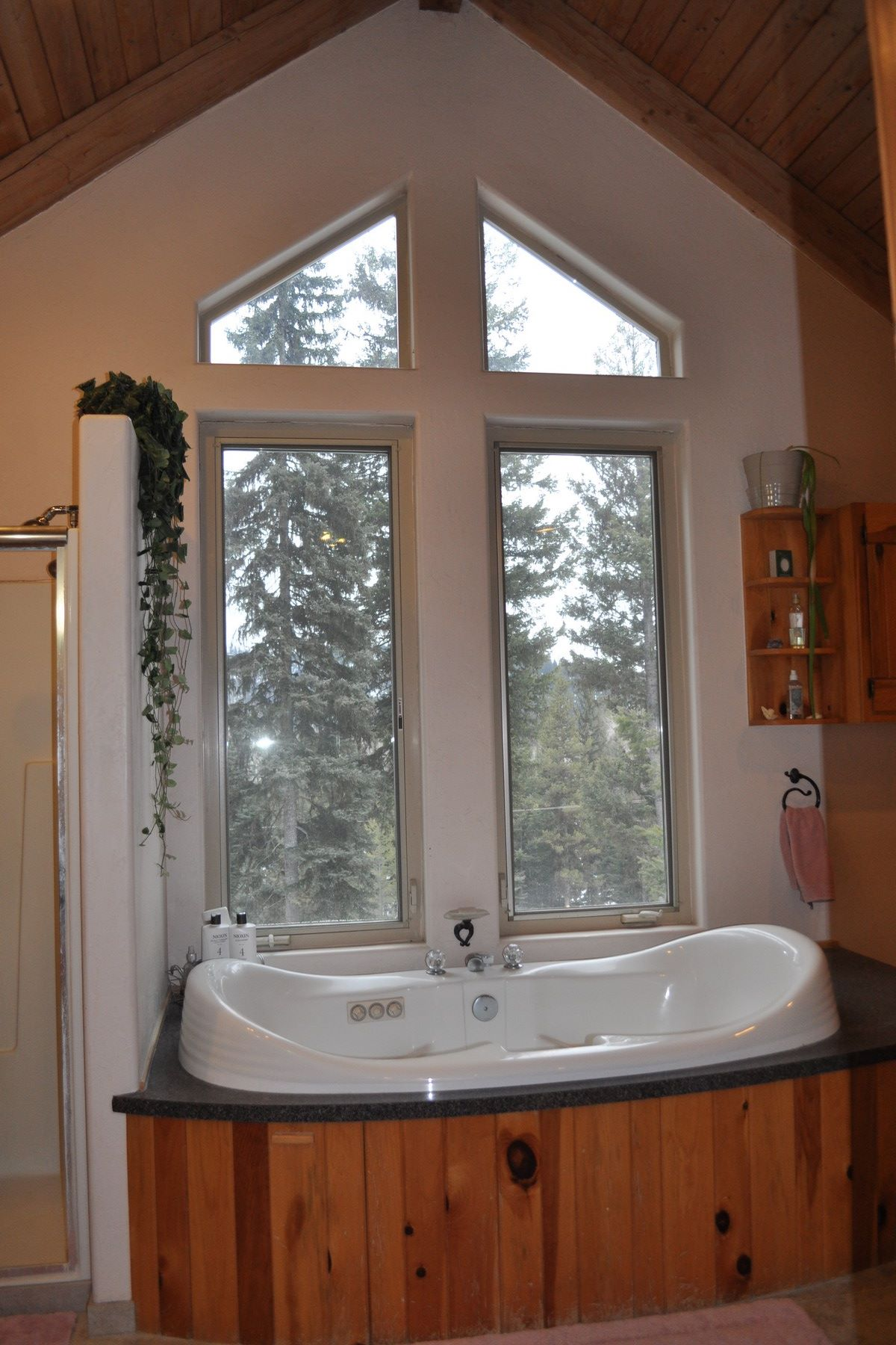 Additional photo for property listing at Lodge-Style Home on 39 Acres 4301  Star Meadows Rd Whitefish, Montana 59937 United States