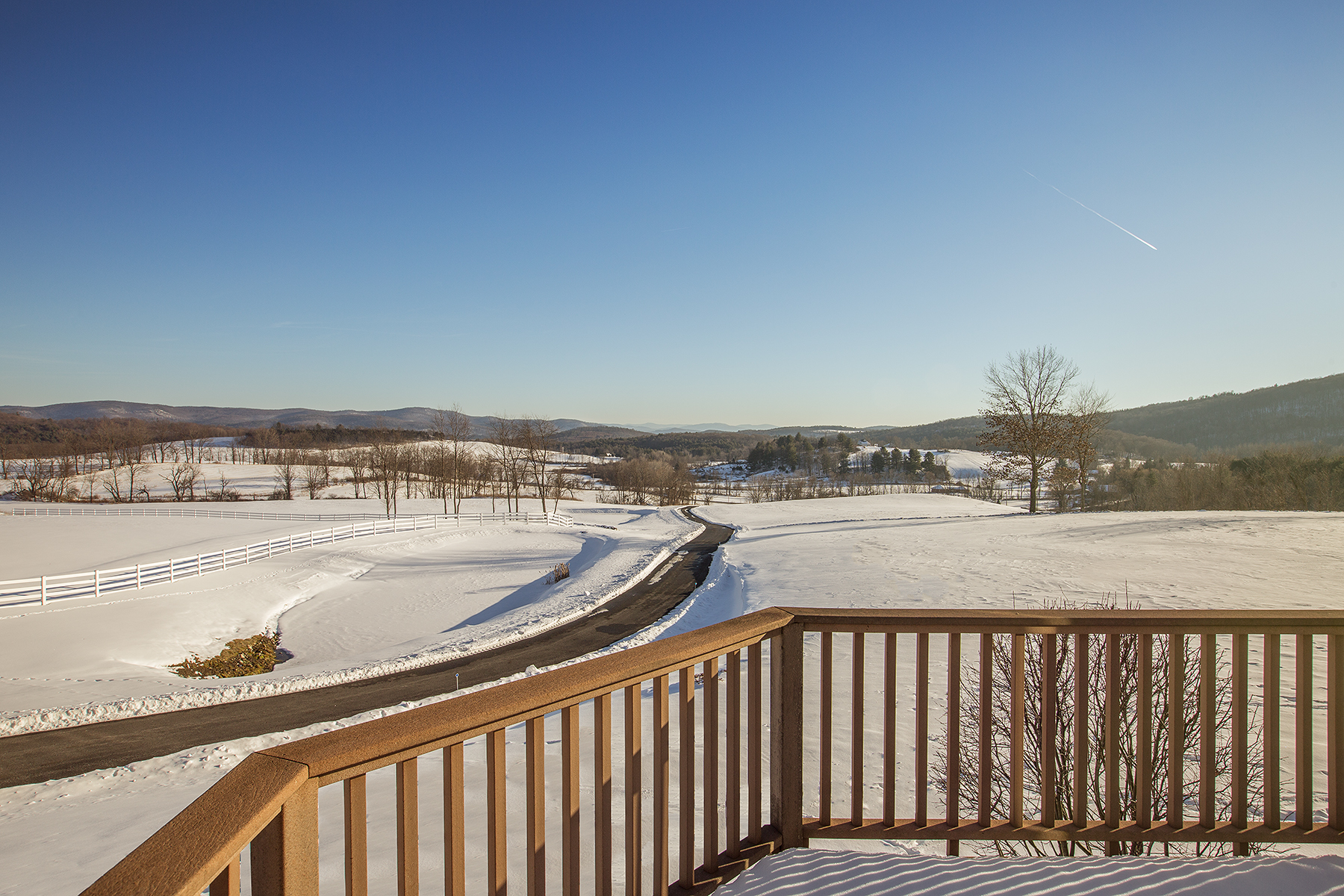 Additional photo for property listing at Sunrise Mountain Ranch 404  State Route 372 Cambridge, New York 12816 United States