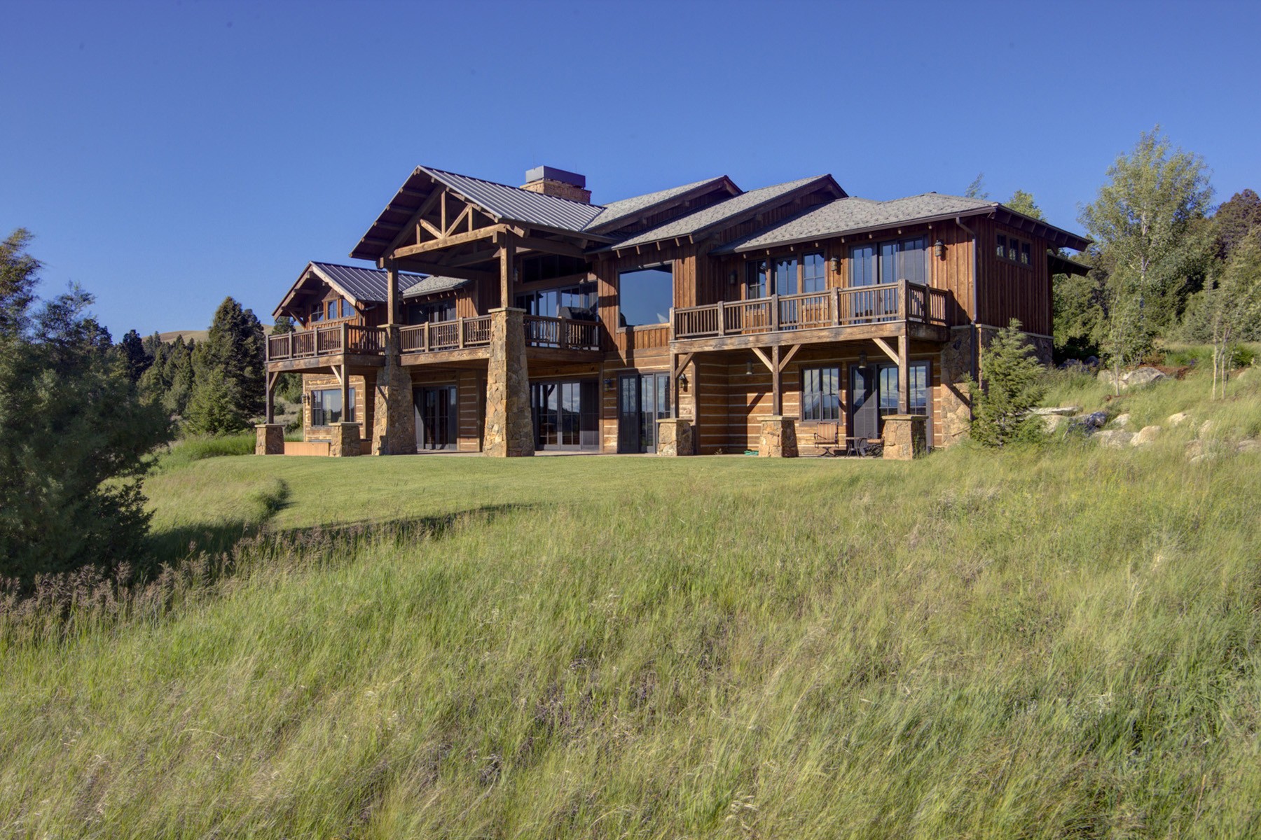 Additional photo for property listing at 590 Dry Gulch Way , Deer Lodge, MT 59722 590  Dry Gulch Way Deer Lodge, Montana 59722 United States