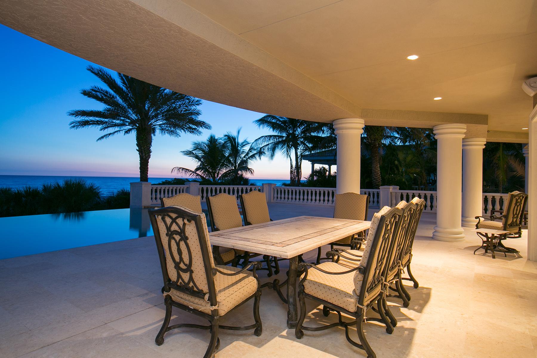 Additional photo for property listing at LONGBOAT KEY 825  Longboat Club Rd,  Longboat Key, Florida 34228 United States