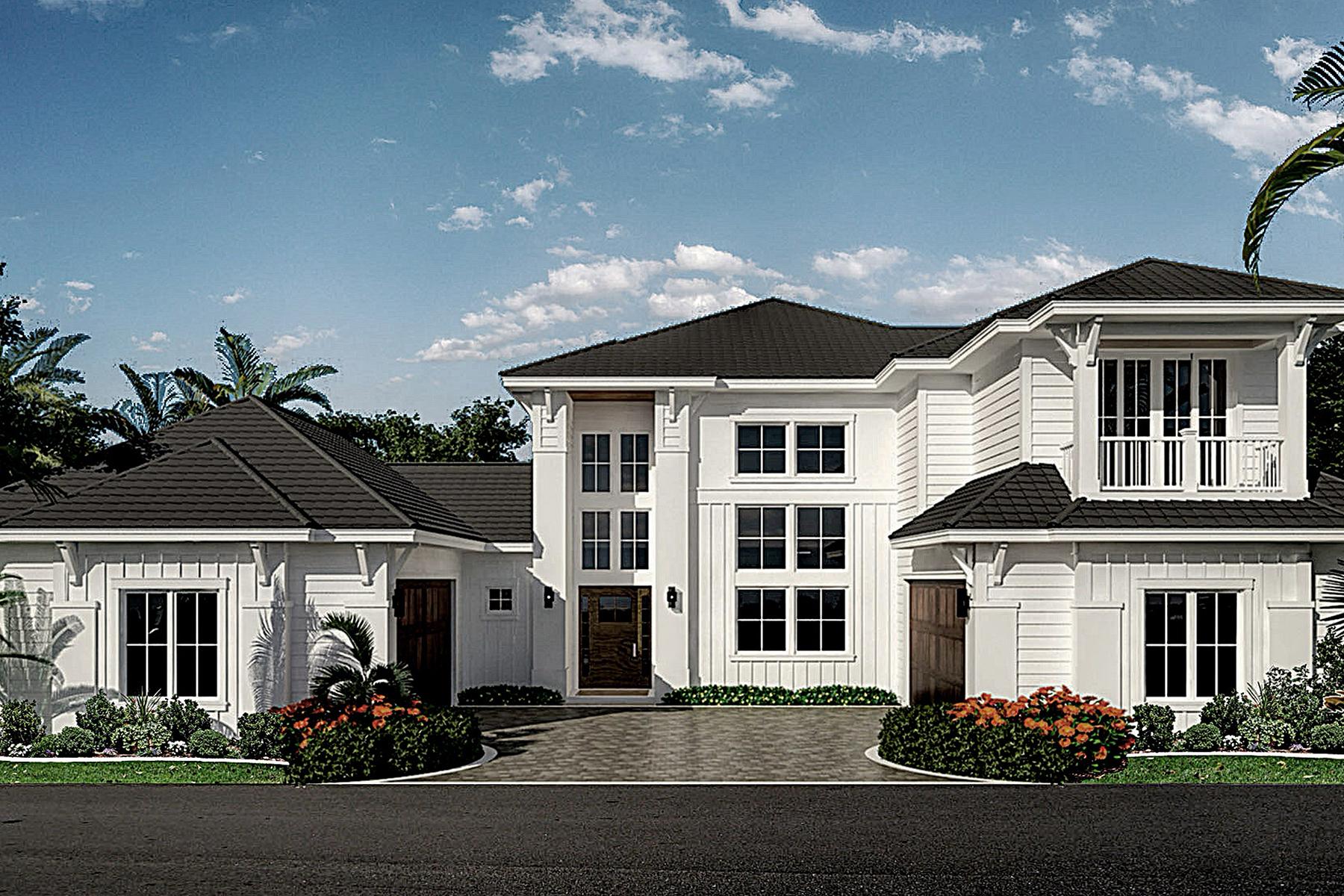 獨棟家庭住宅 為 出售 在 9185 Mercato Way, Naples, fl 34108 9185 Mercato Way Naples, 佛羅里達州, 34108 美國