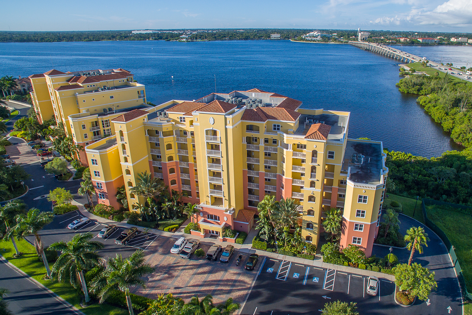 Condominium for Sale at PALMETTO 611 Riviera Dunes Way 208 Palmetto, Florida, 34221 United States