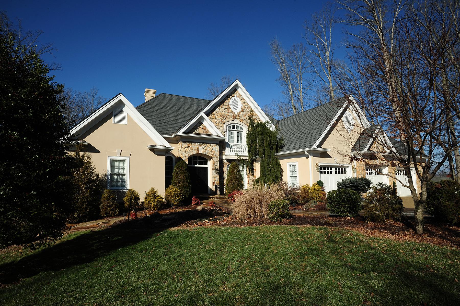 Casa para uma família para Venda às BRISTOL - THE VIRGINIAN 23238 Virginia Trl Bristol, Virginia, 24202 Estados Unidos