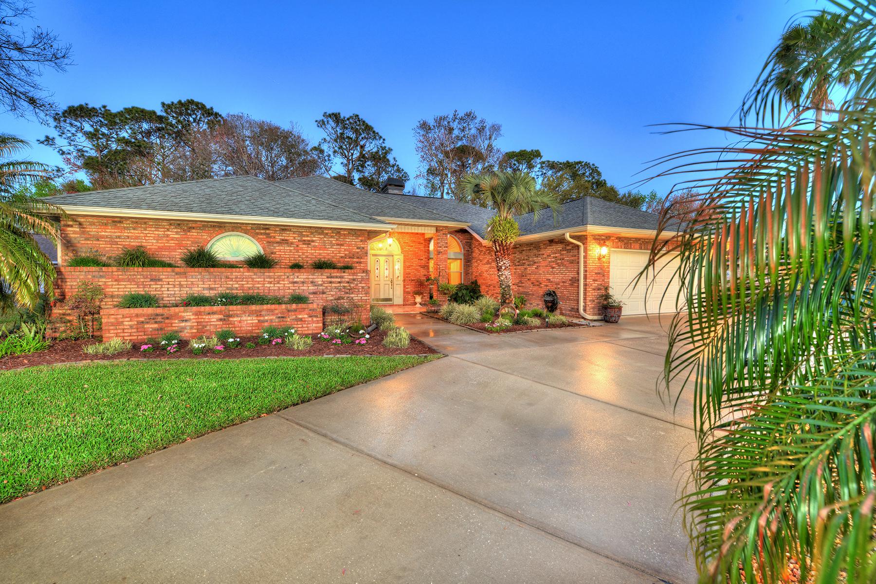 一戸建て のために 売買 アット 1937 Spruce Creek , Port Orange, FL 32128 1937 Spruce Creek Port Orange, フロリダ 32128 アメリカ合衆国