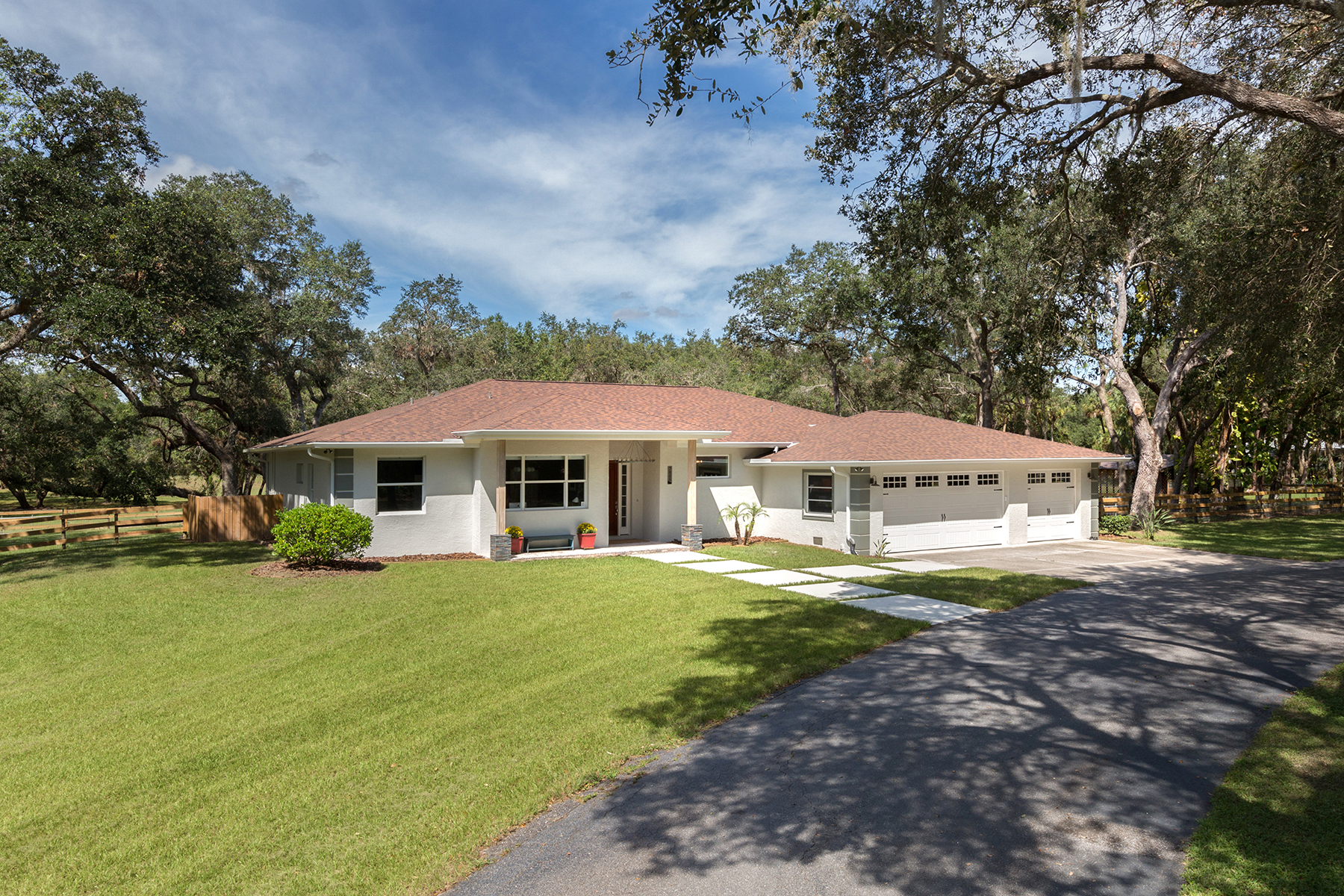 Single Family Home for Sale at SADDLE CREEK 7868 Saddle Creek Trl, Sarasota, Florida 34241 United States