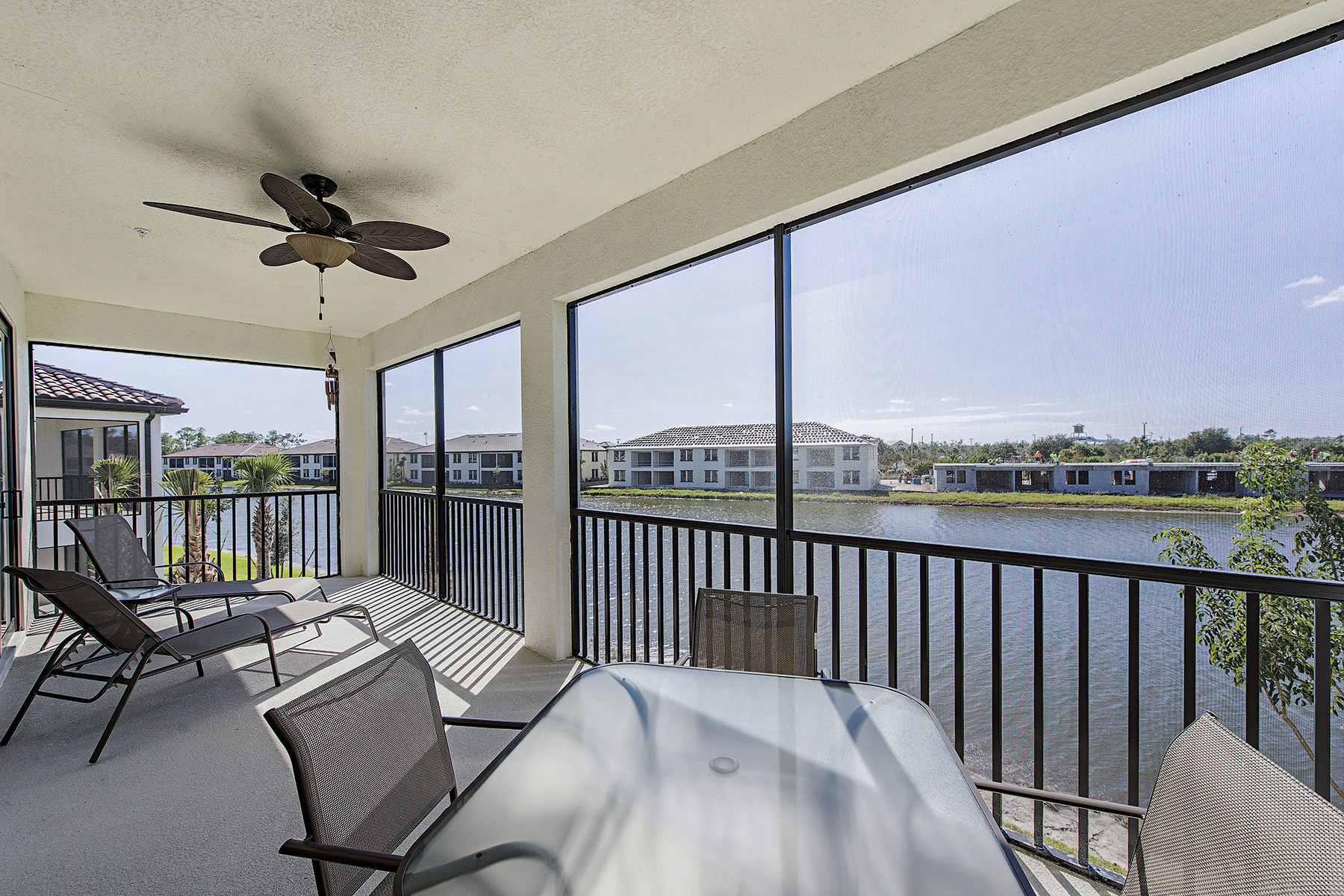 Condominium for Rent at LIVINGSTON LAKES - COACH HOMES 15152 Palmer Lake Cir 24-201, Naples, Florida 34109 United States