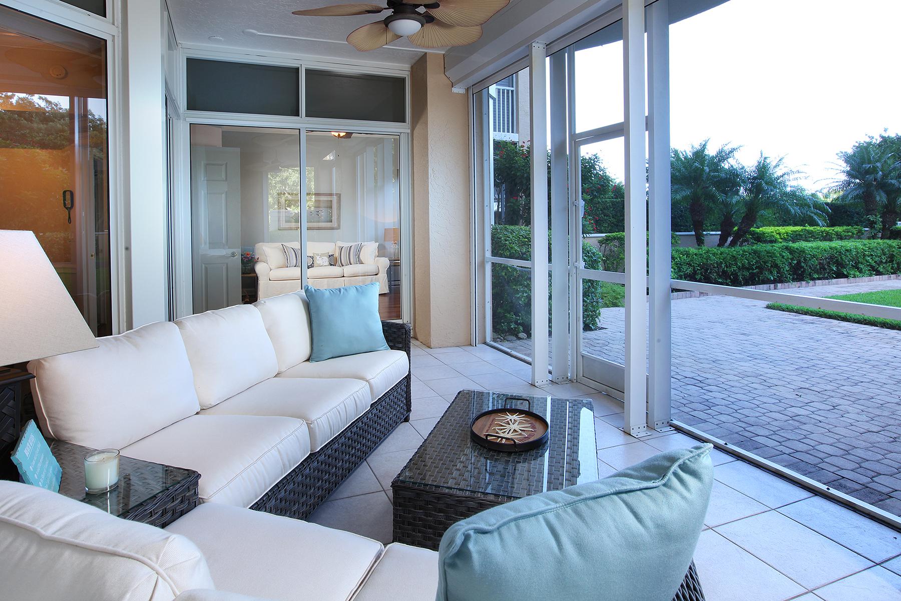 共管式独立产权公寓 为 销售 在 PELICAN BAY - RAPHAEL 7117 Pelican Bay Blvd G14 那不勒斯, 佛罗里达州, 34108 美国
