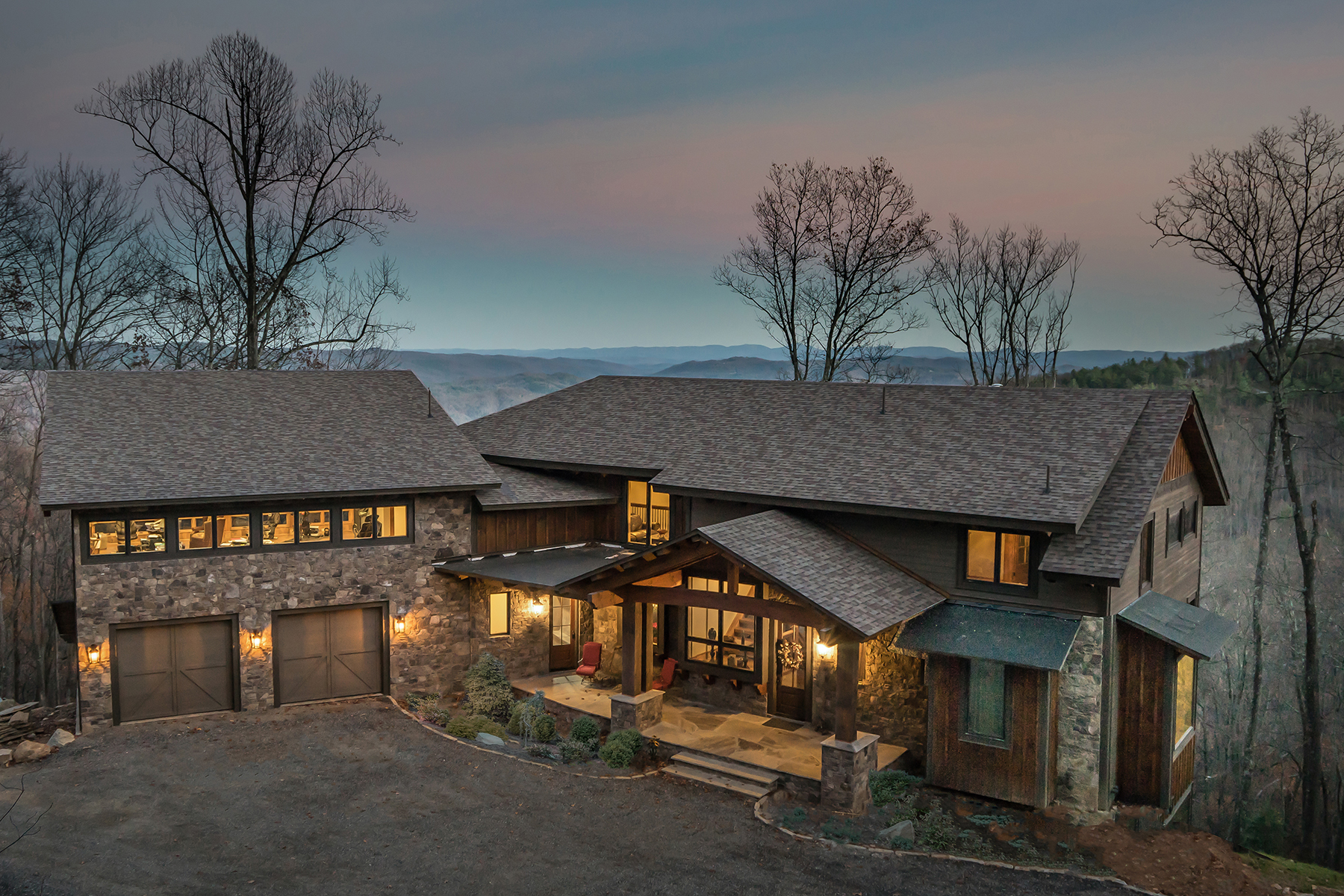 Single Family Home for Sale at BOONE - BLUE RIDGE MOUNTAIN CLUB 708 Goldenrod Boone, North Carolina 28607 United States
