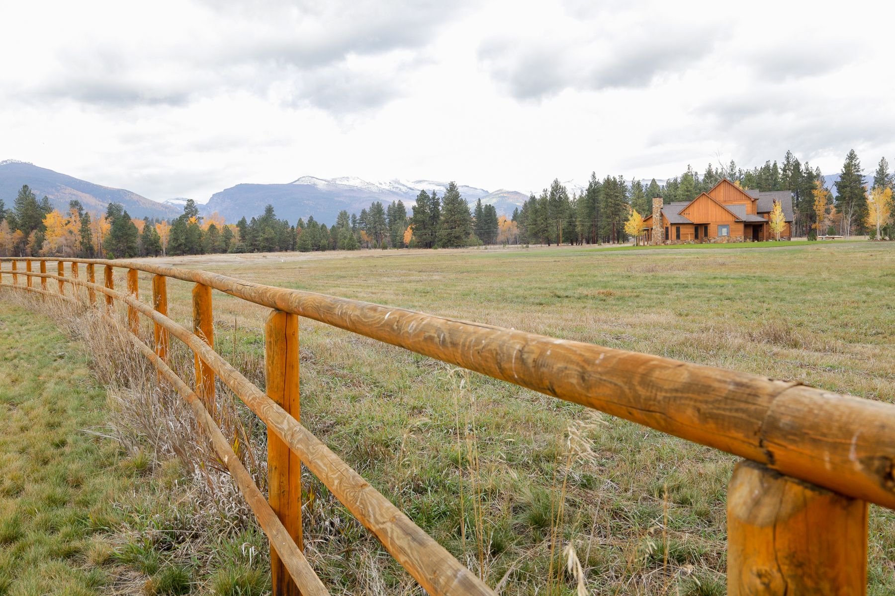 Additional photo for property listing at Burr Creek Ranch 326  Hillside Ranch Road Victor, Montana 59875 United States
