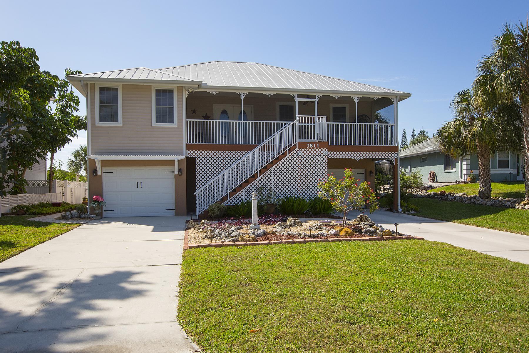 Single Family Home for Sale at RIVIERA COLONY 3811 Riviera Cir, Bonita Springs, Florida 34134 United States