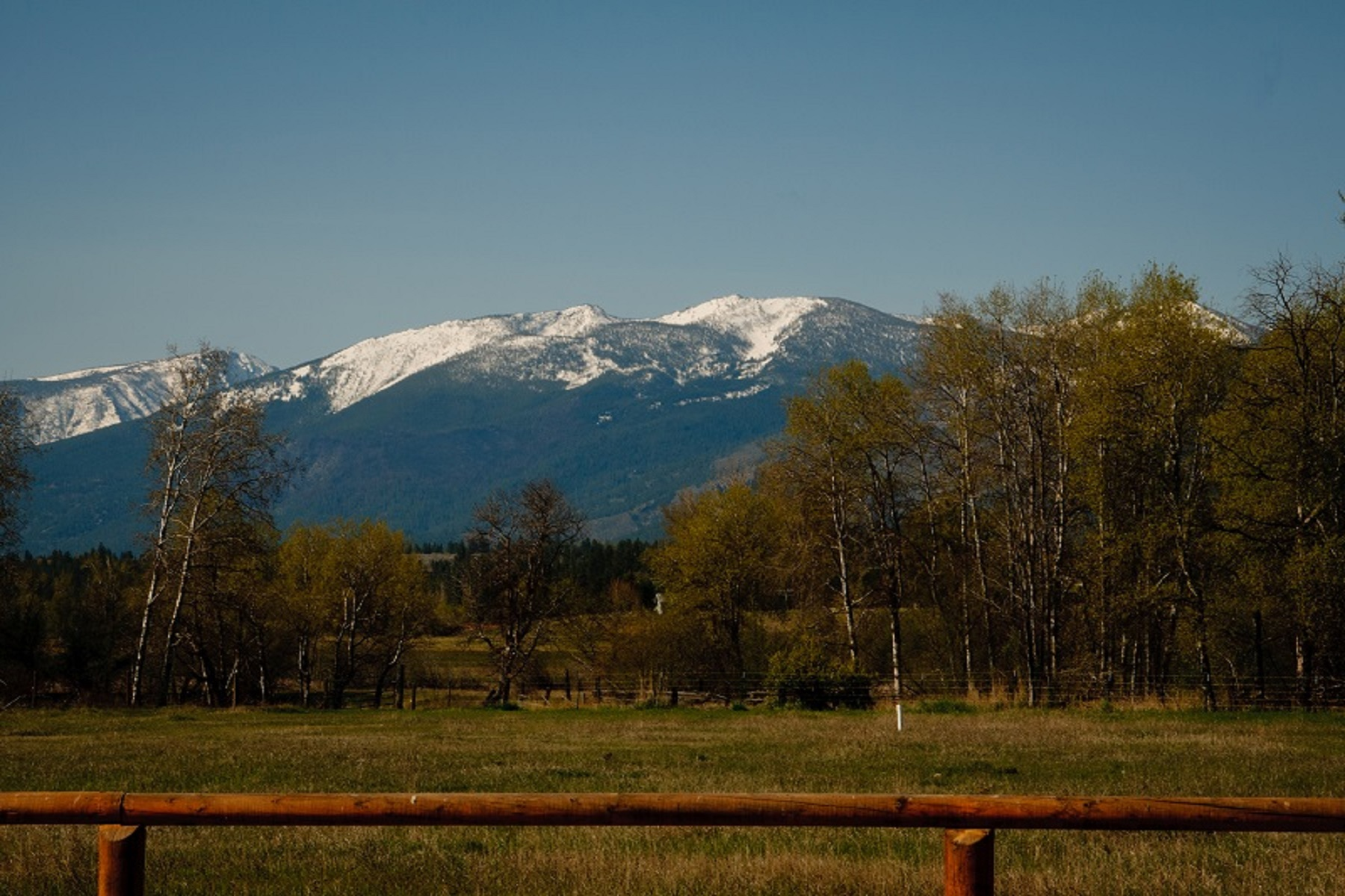 Additional photo for property listing at Lot 4 Hillside Ranch Rd Lot 4  Hillside Ranch Rd Victor, Montana 59875 United States