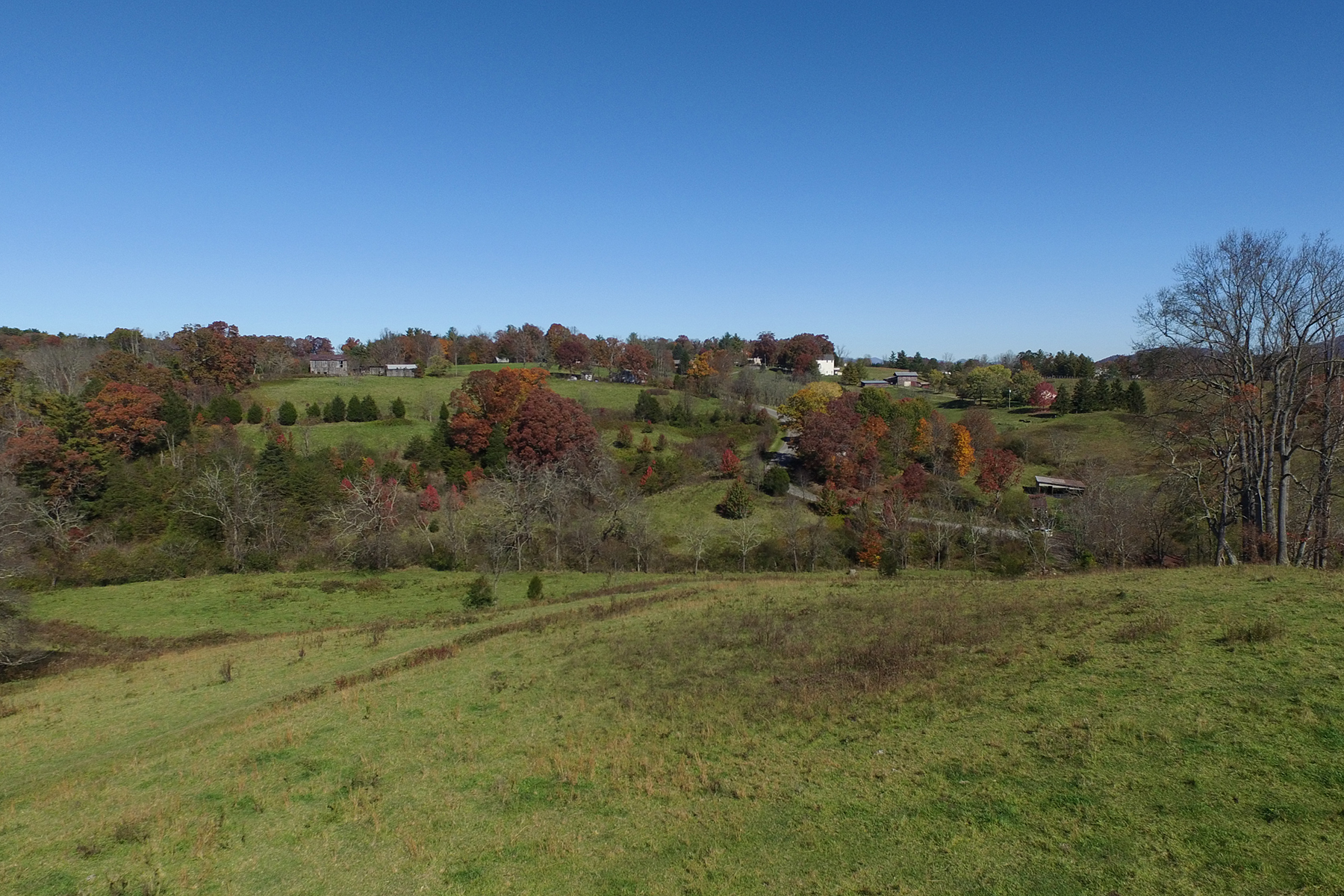 Land for Sale at WONDERFUL DEVELOPMENT OPPORTUNITY 56 Gill Branch Rd, Weaverville, North Carolina 28787 United StatesIn/Around: Asheville