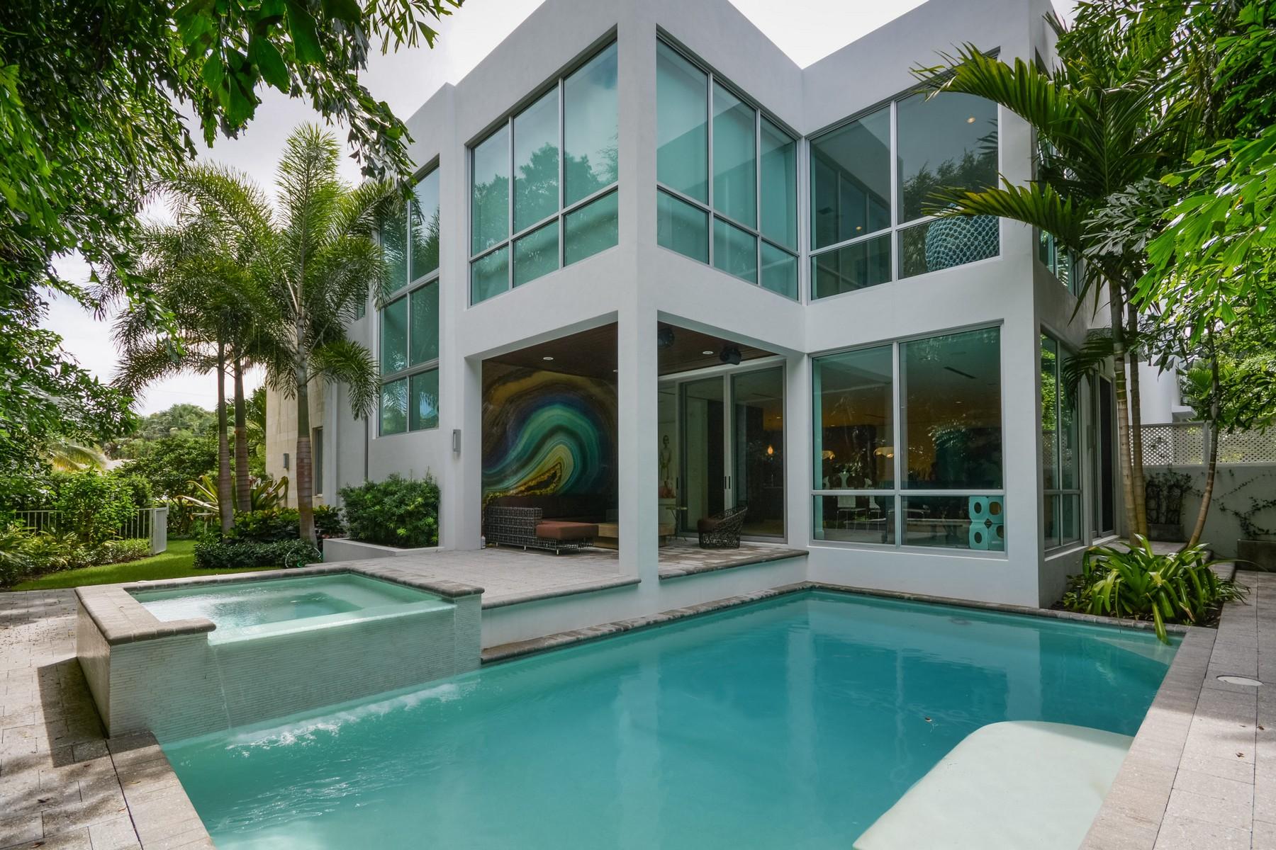 Casa Unifamiliar por un Venta en 1011 Bucida Rd , Delray Beach, FL 33483 1011 Bucida Rd Delray Beach, Florida, 33483 Estados Unidos