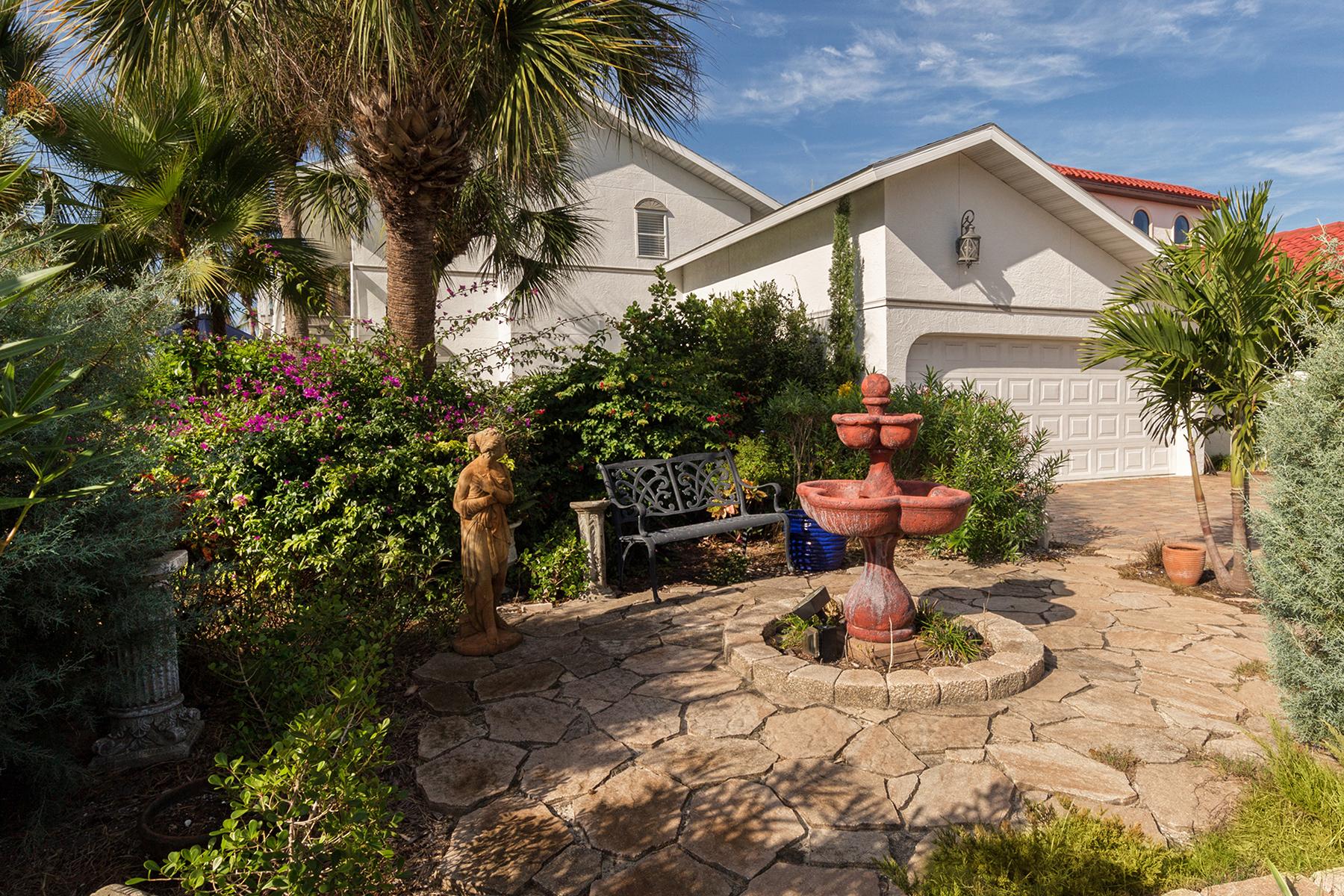 Nhà ở một gia đình vì Bán tại VENICE ISLAND 720 Ocala St Venice Island, Venice, Florida, 34285 Hoa Kỳ