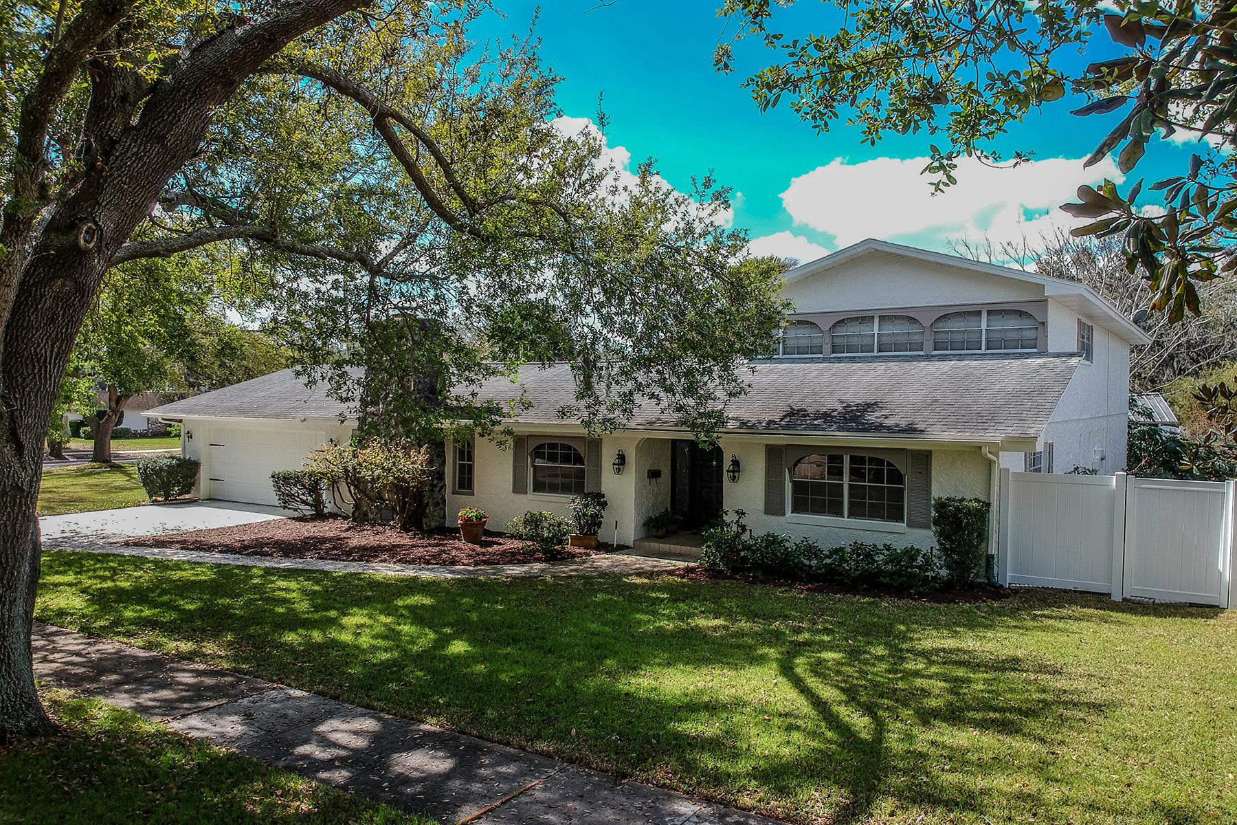 Single Family Home for Sale at Maitland 121 Mariner Way Maitland, Florida 32751 United States