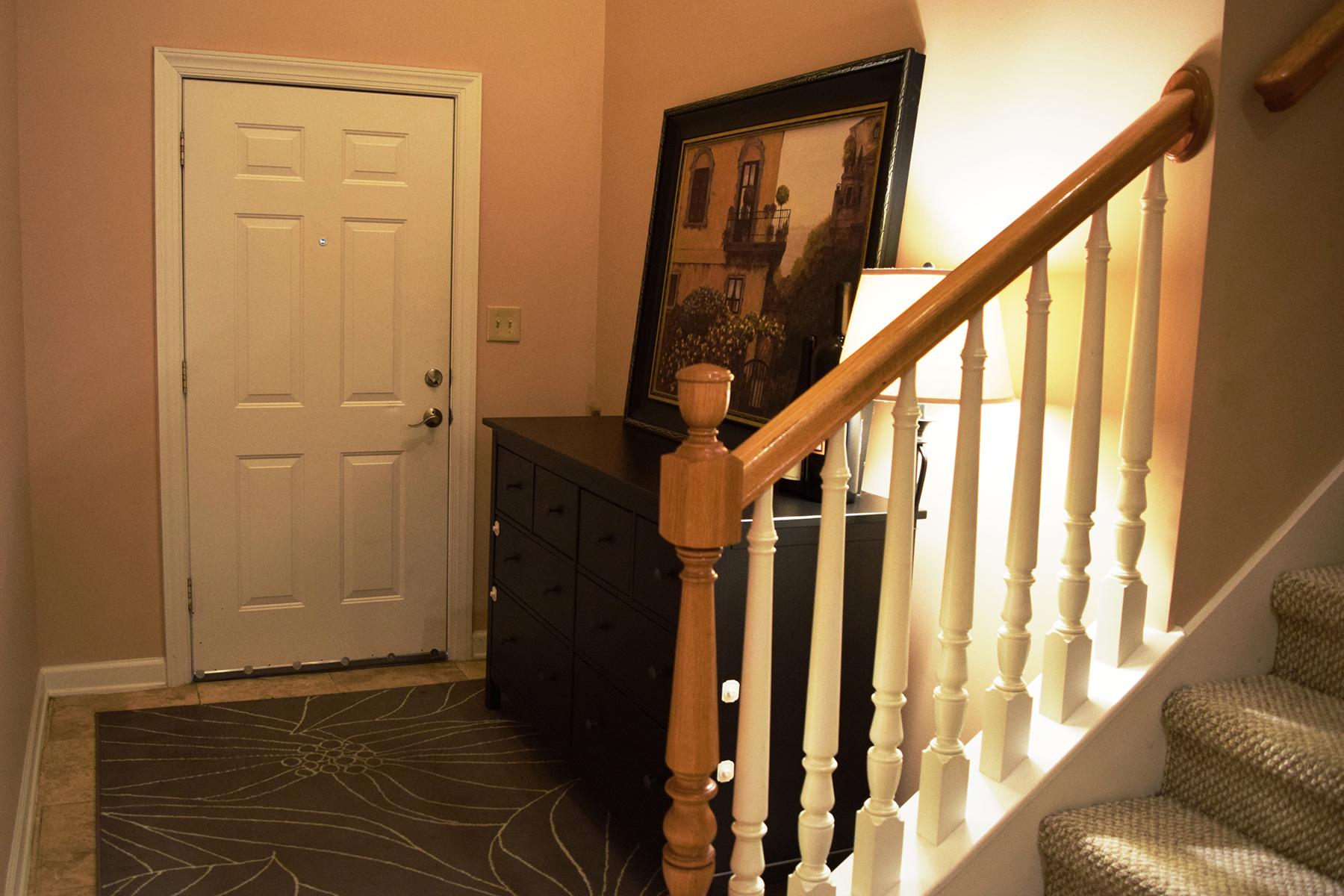 Condominium for Sale at BANNER ELK - THE COTTAGES AT BANNER ELK 210 Old Hotel Dr 11, Banner Elk, North Carolina 28604 United States