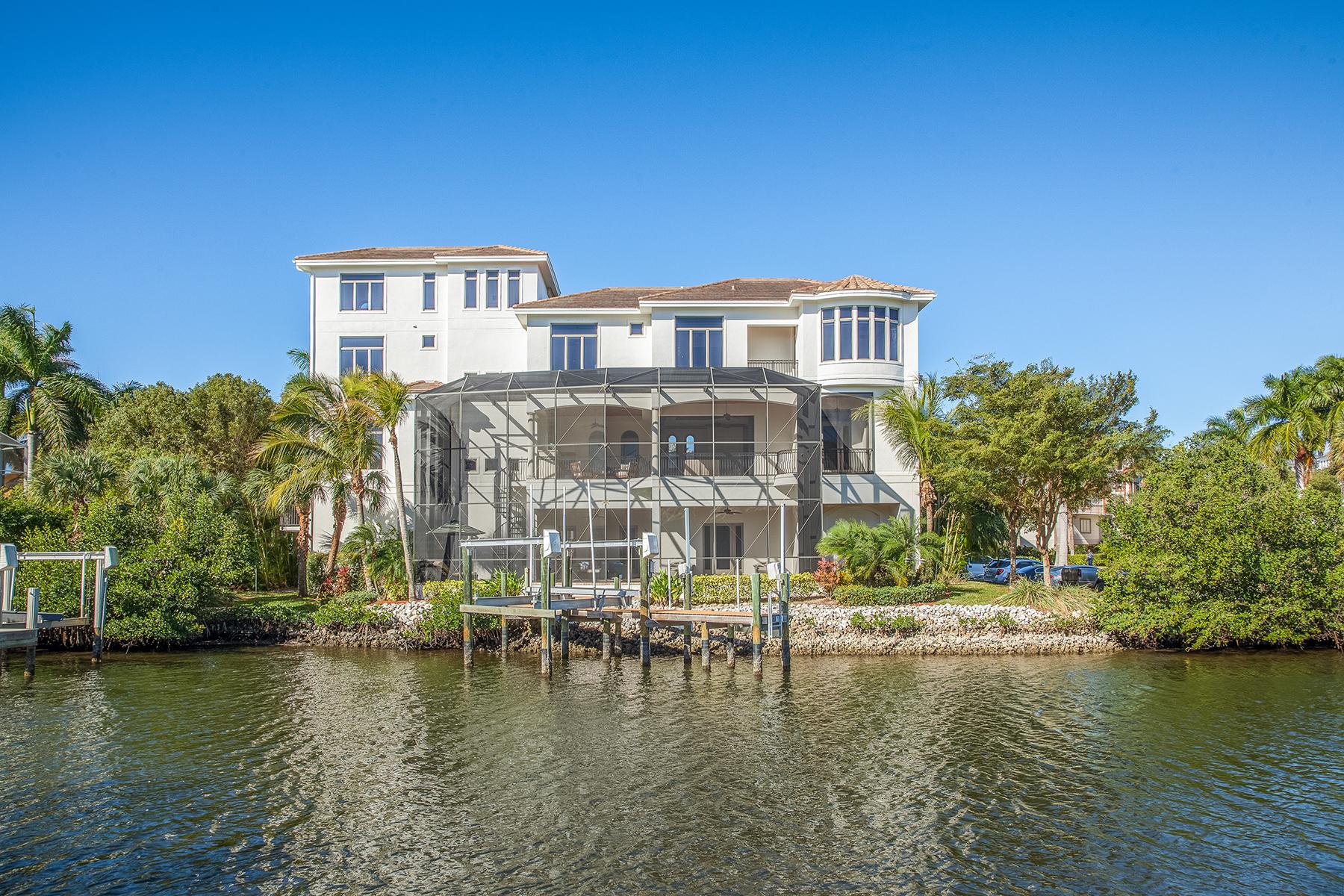 Additional photo for property listing at Naples 240  Barefoot Beach Blvd,  Bonita Springs, Florida 34134 United States