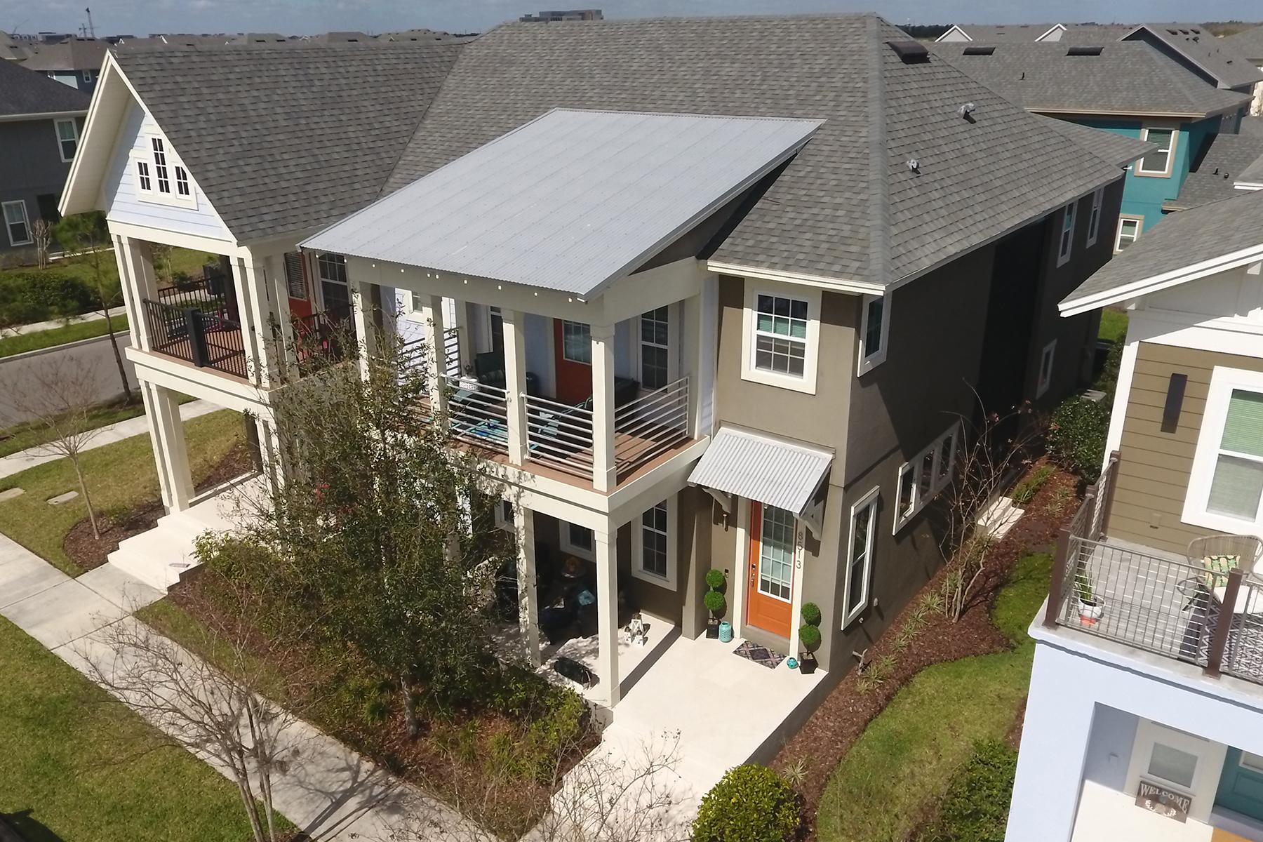 Townhouse for Sale at 8513 Pinter St , Orlando, FL 32827 8513 Pinter St, Orlando, Florida, 32827 United States