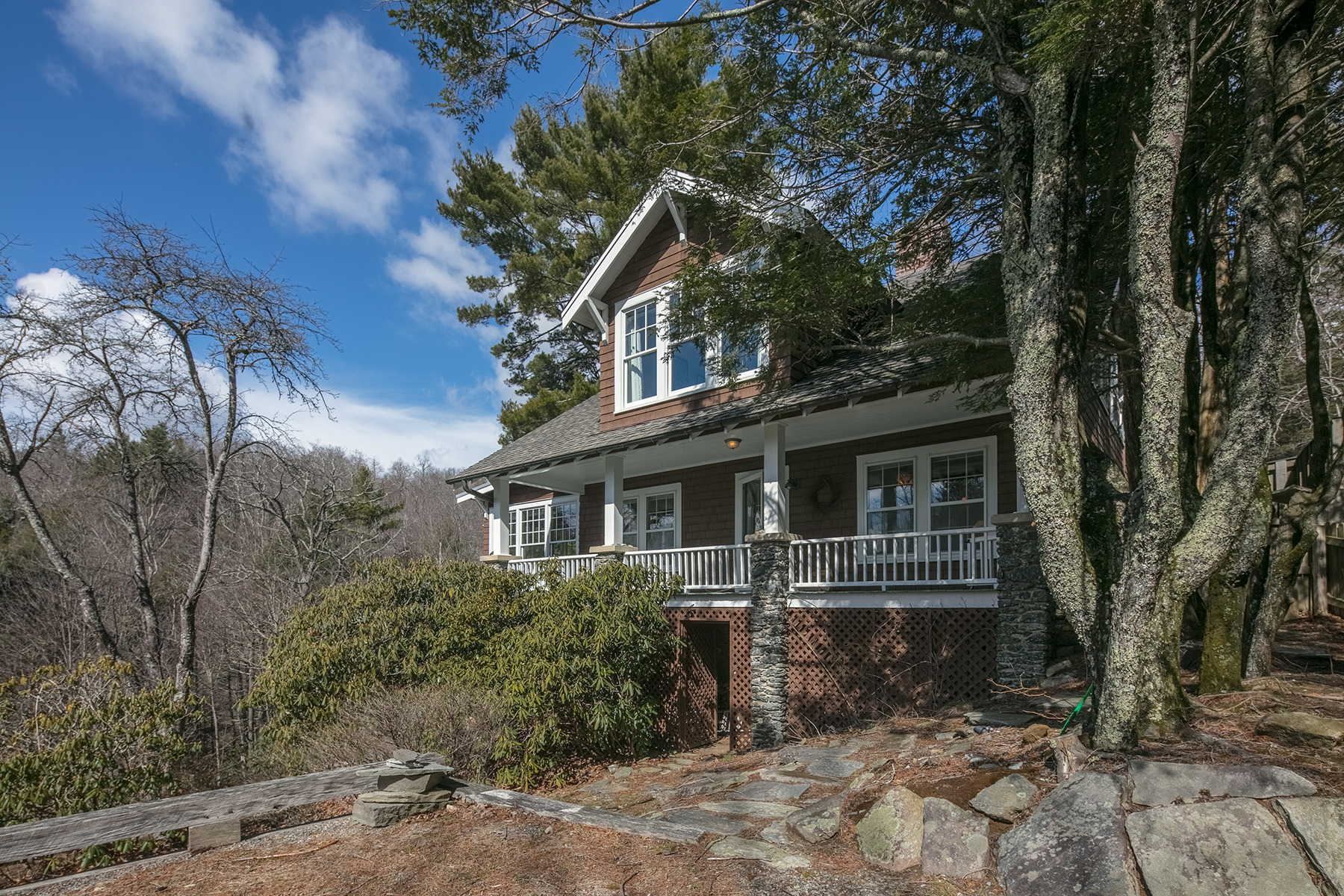Single Family Home for Sale at Blowing Rock 250 Globe Road, Blowing Rock, North Carolina 28605 United States
