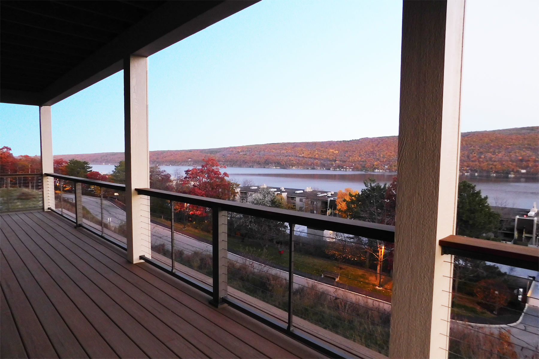 Additional photo for property listing at Bristol XIV 14B  Terrace Drive Canandaigua, New York 14424 United States