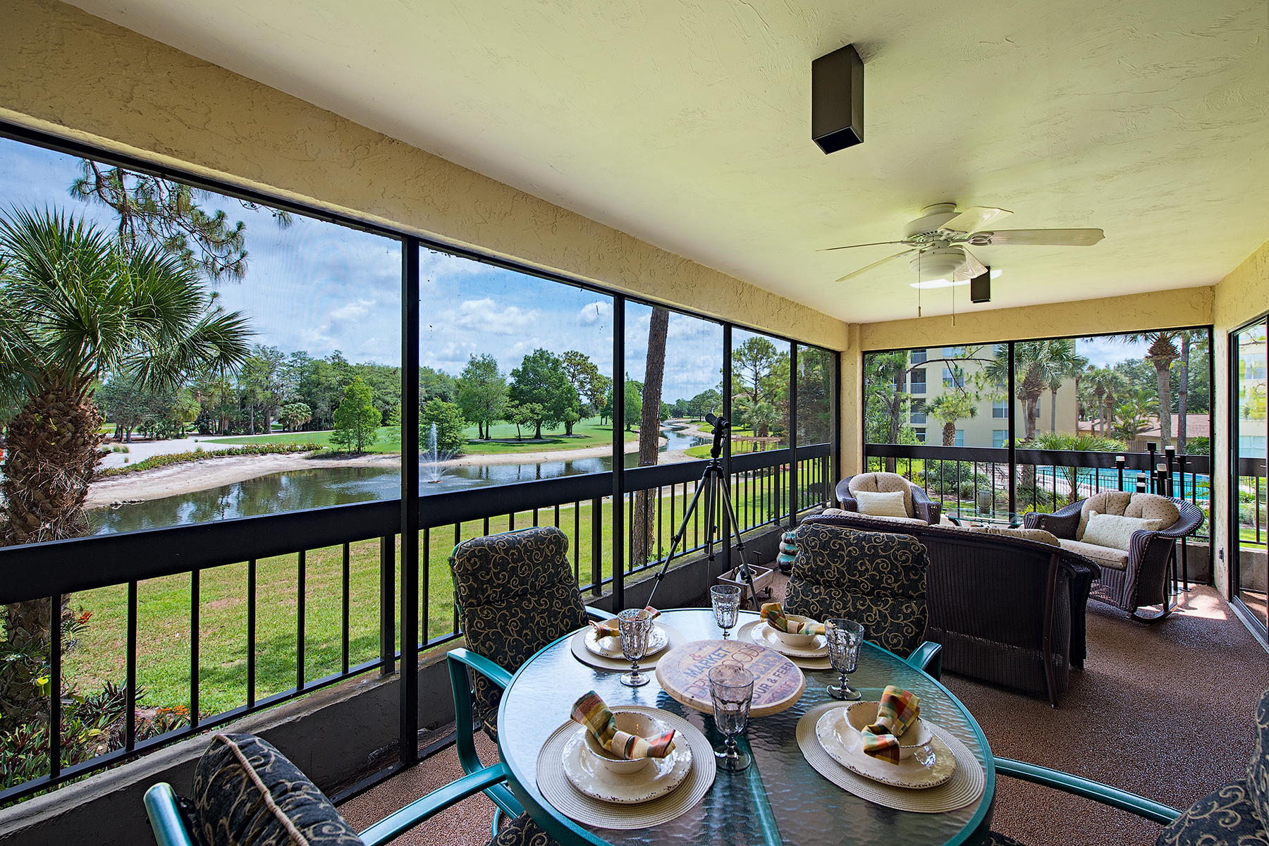 Condominium for Sale at 200 Wyndemere Way , B-204, Naples, FL 34105 200 Wyndemere Way B-204, Naples, Florida 34105 United States