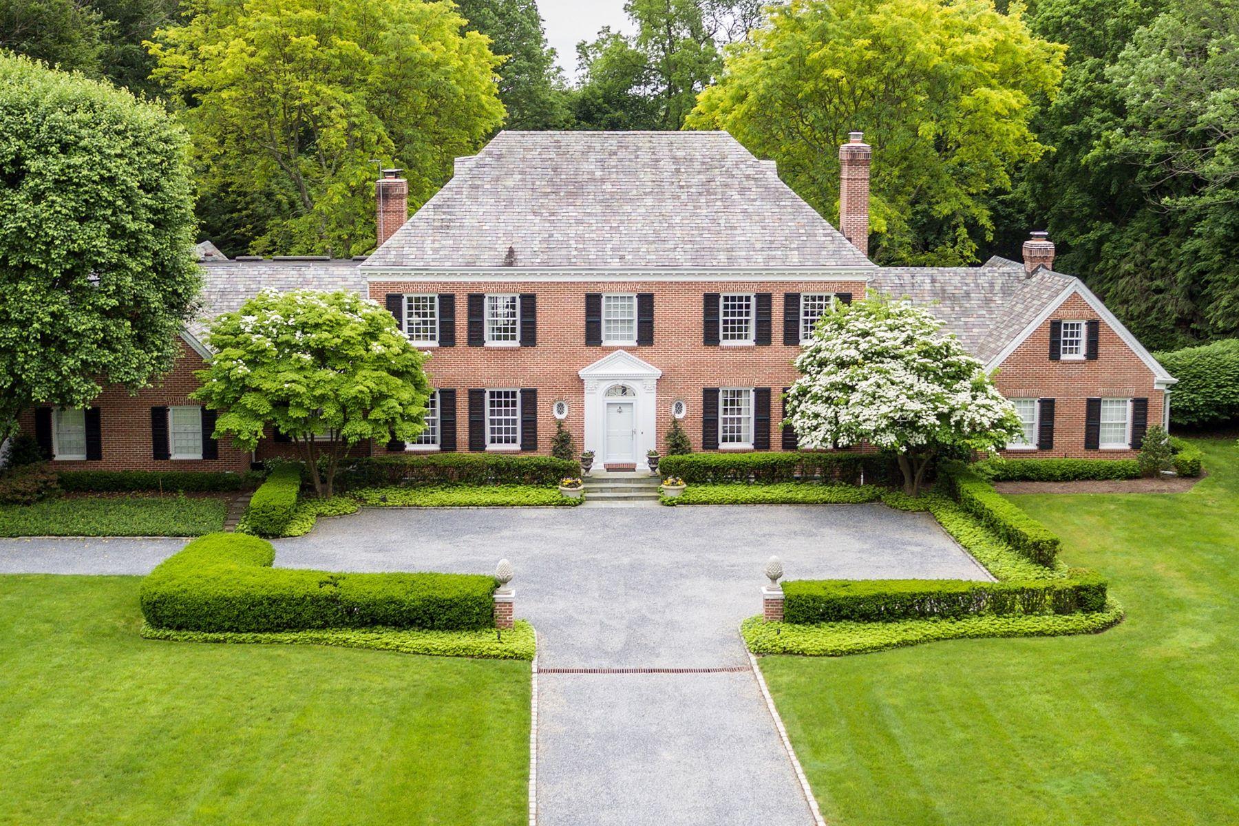 獨棟家庭住宅 為 出售 在 310 Feeks , Mill Neck, NY 11765 310 Feeks, Mill Neck, 紐約州, 11765 美國