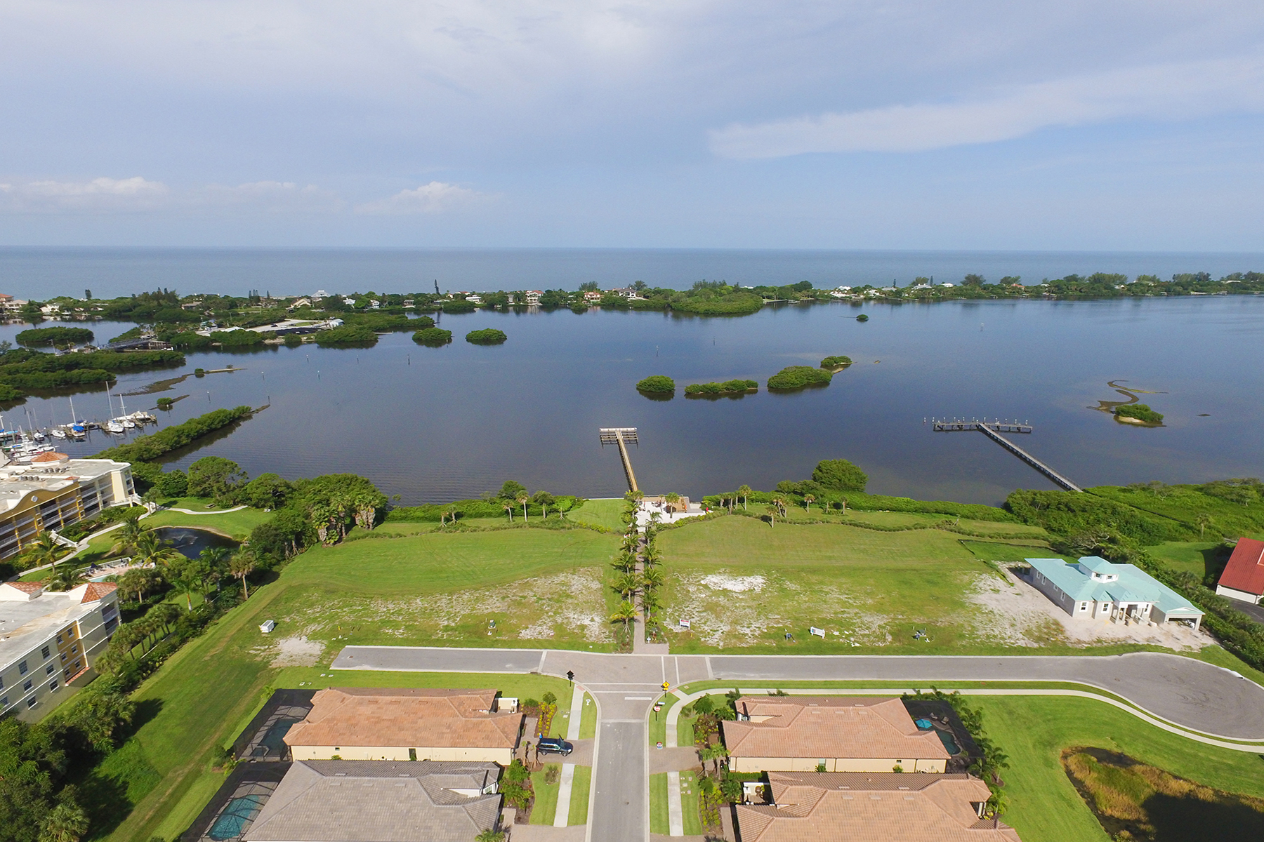 Land for Sale at BAYSIDE 14405 Masthead Dr 37, Osprey, Florida, 34229 United States