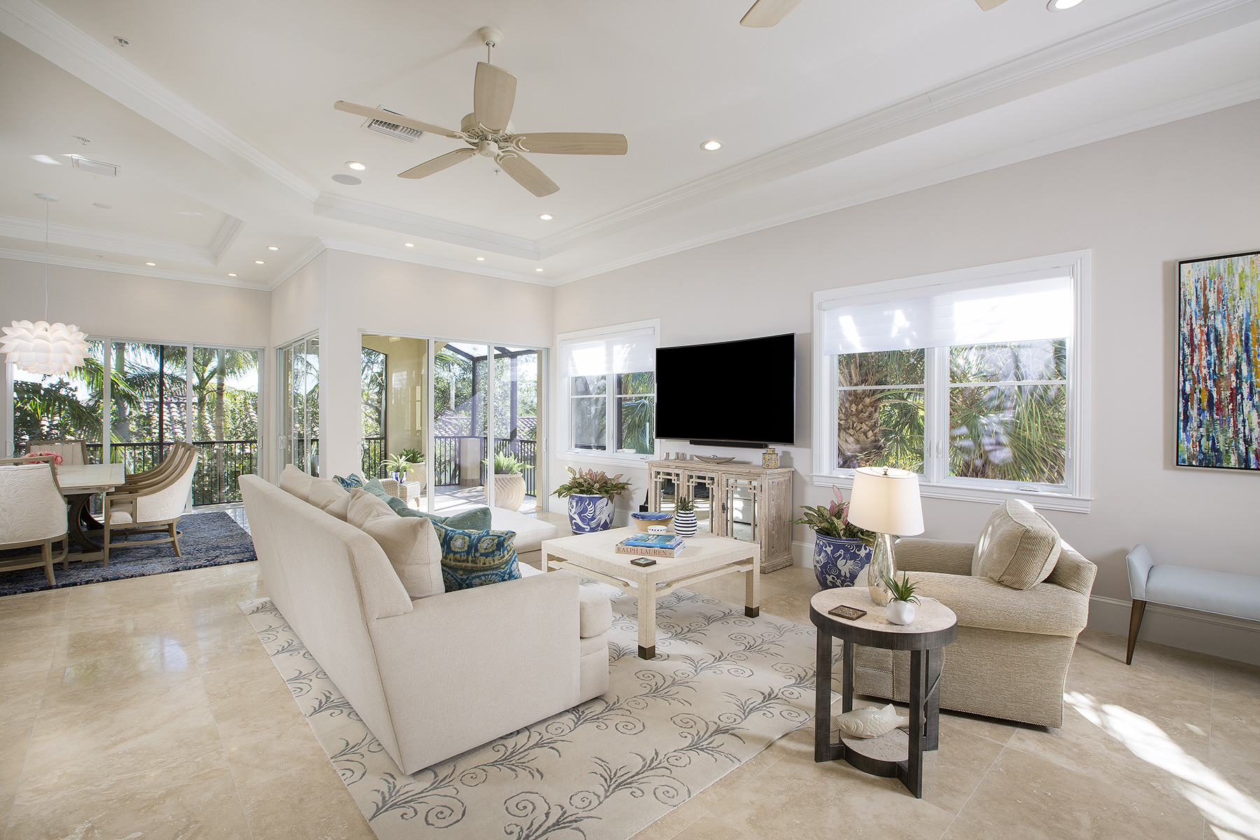 Condominium for Sale at Grey Oaks 2305 Residence Cir 202, Naples, Florida 34105 United States