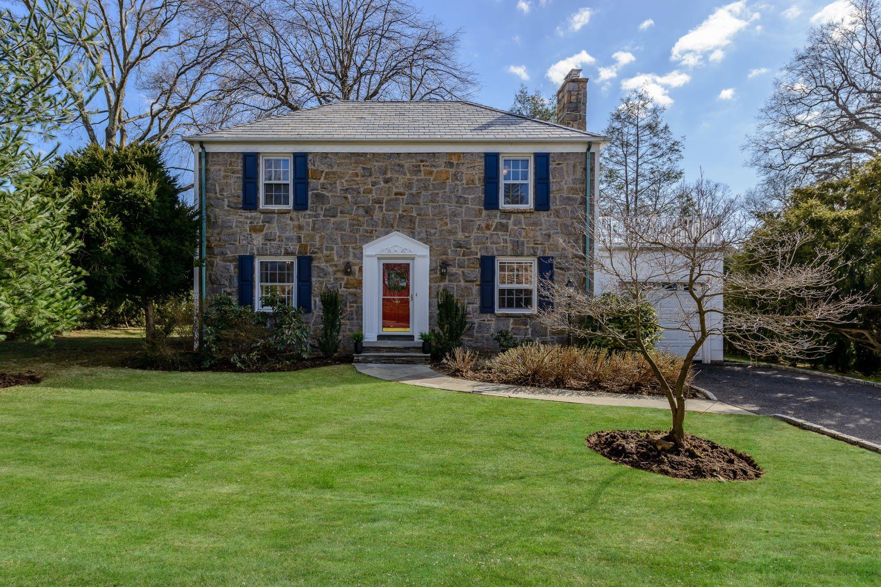 Частный односемейный дом для того Продажа на 54 Woodedge Rd , Manhasset, NY 11030 Manhasset, Нью-Йорк, 11030 Соединенные Штаты