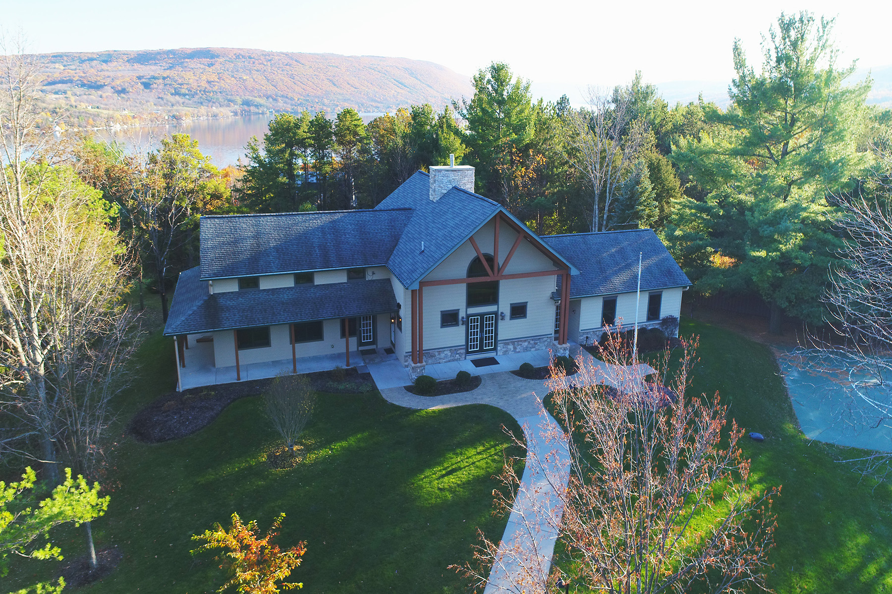 Additional photo for property listing at Bristol XVIII 18B  Terrace Drive Canandaigua, New York 14424 United States