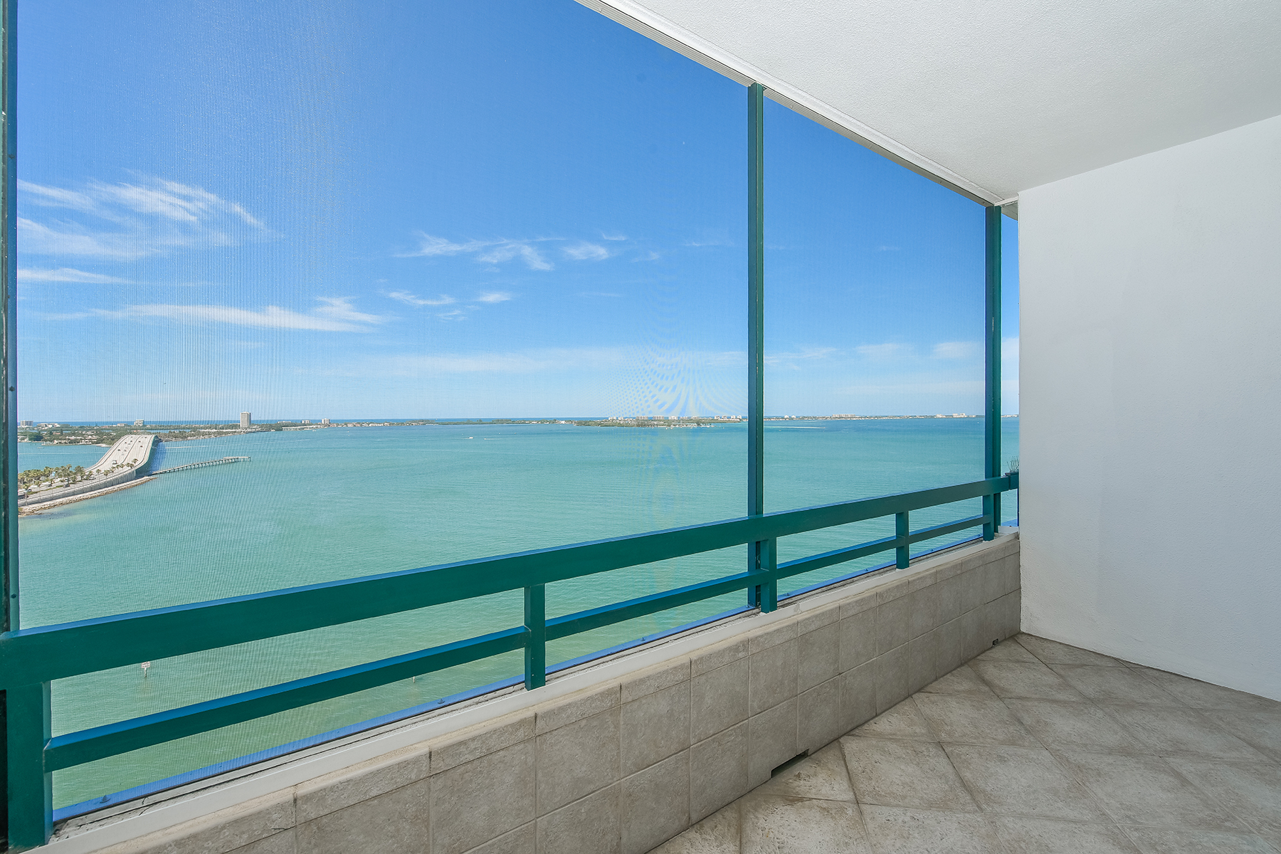 Additional photo for property listing at CONDO ON THE BAY 888  Blvd Of The Arts 1901, 1902,,  Sarasota, Florida 34236 United States